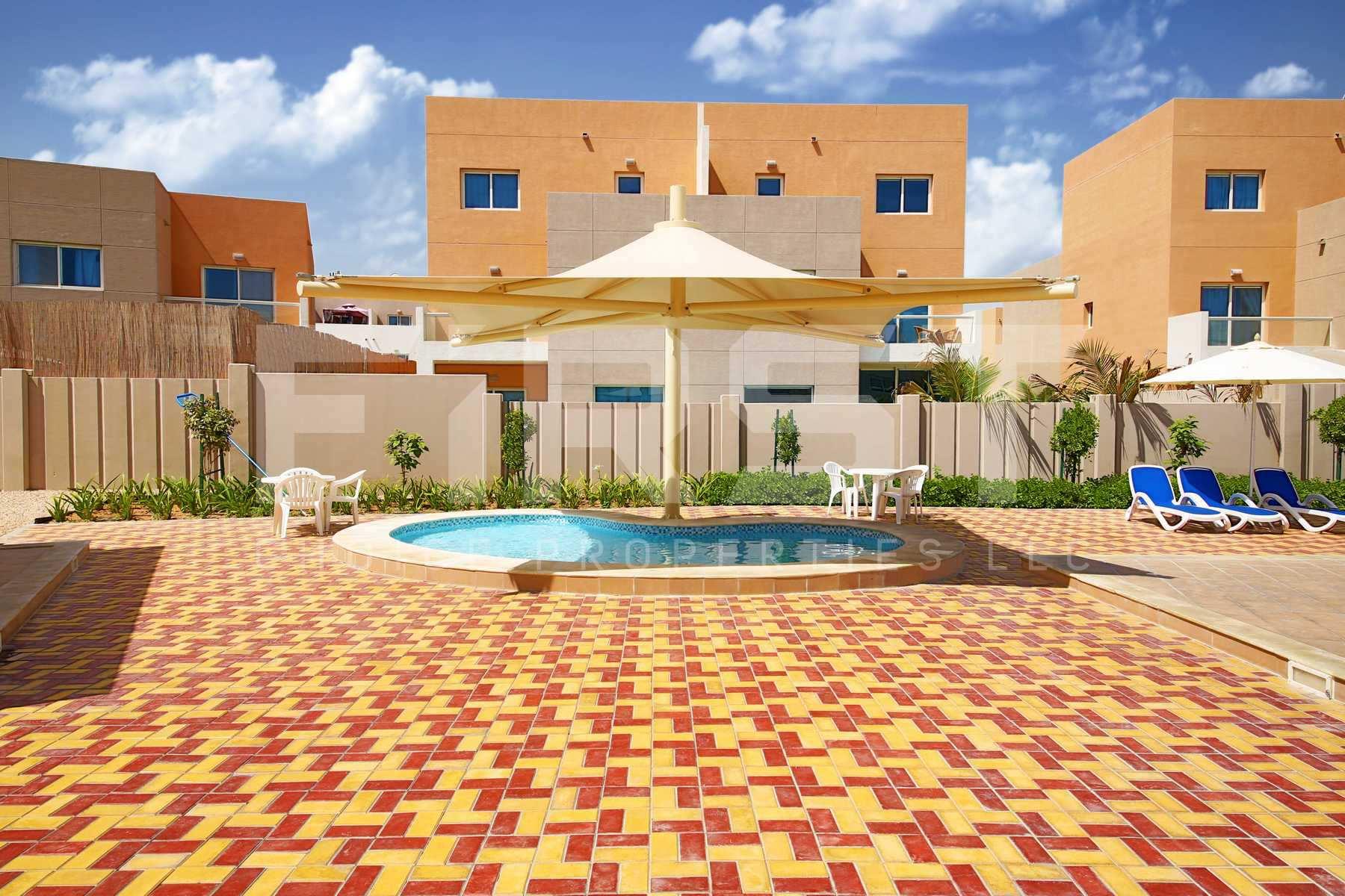 External Photo of Contemporary Village Al Reef Villas Al Reef Abu Dhabi UAE (2).jpg
