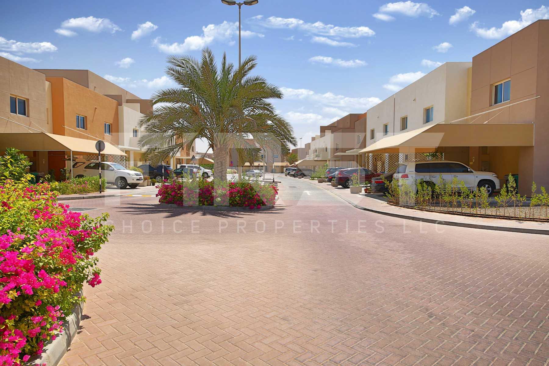 External Photo of Contemporary Village Al Reef Villas Al Reef Abu Dhabi UAE (11).jpg