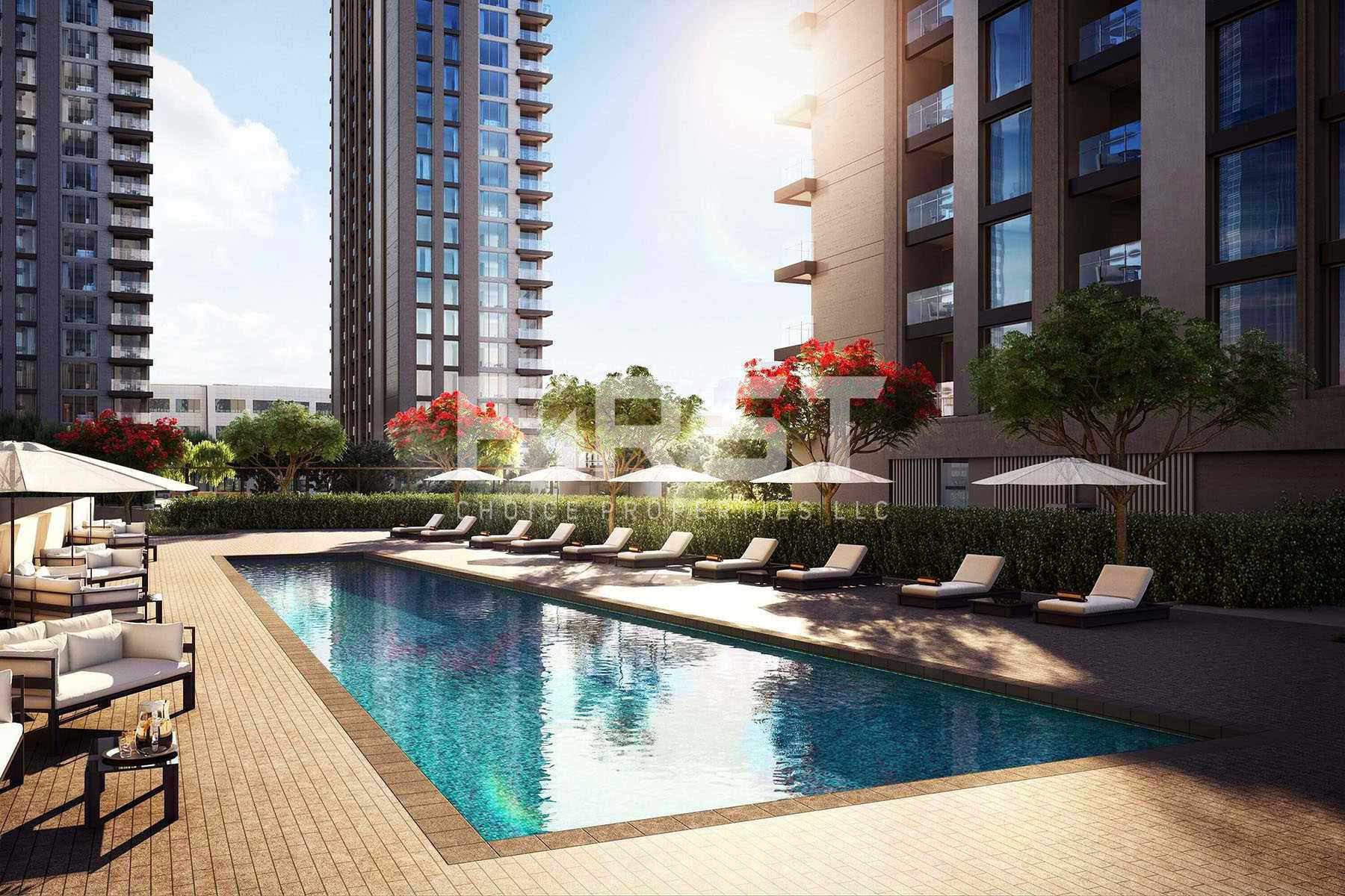 Studio,1 Bedroom, 2 Bedroom, 3 Bedroom,Apartment in The Bridges,Shams Abu Dhabi,Al Reem Island- Abu Dhabi-UAE (9).jpg