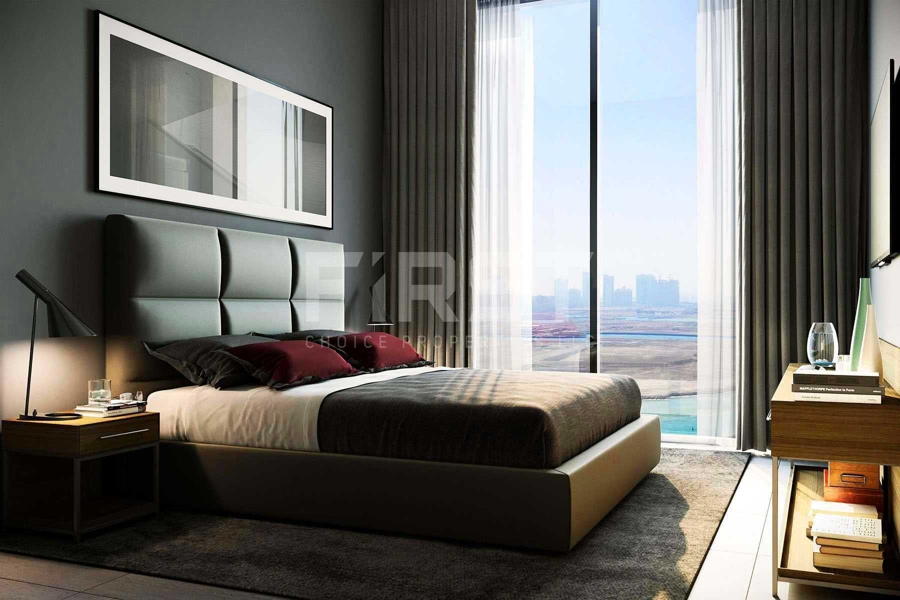 Studio,1 Bedroom, 2 Bedroom, 3 Bedroom,Apartment in The Bridges,Shams Abu Dhabi,Al Reem Island- Abu Dhabi-UAE (2).jpg
