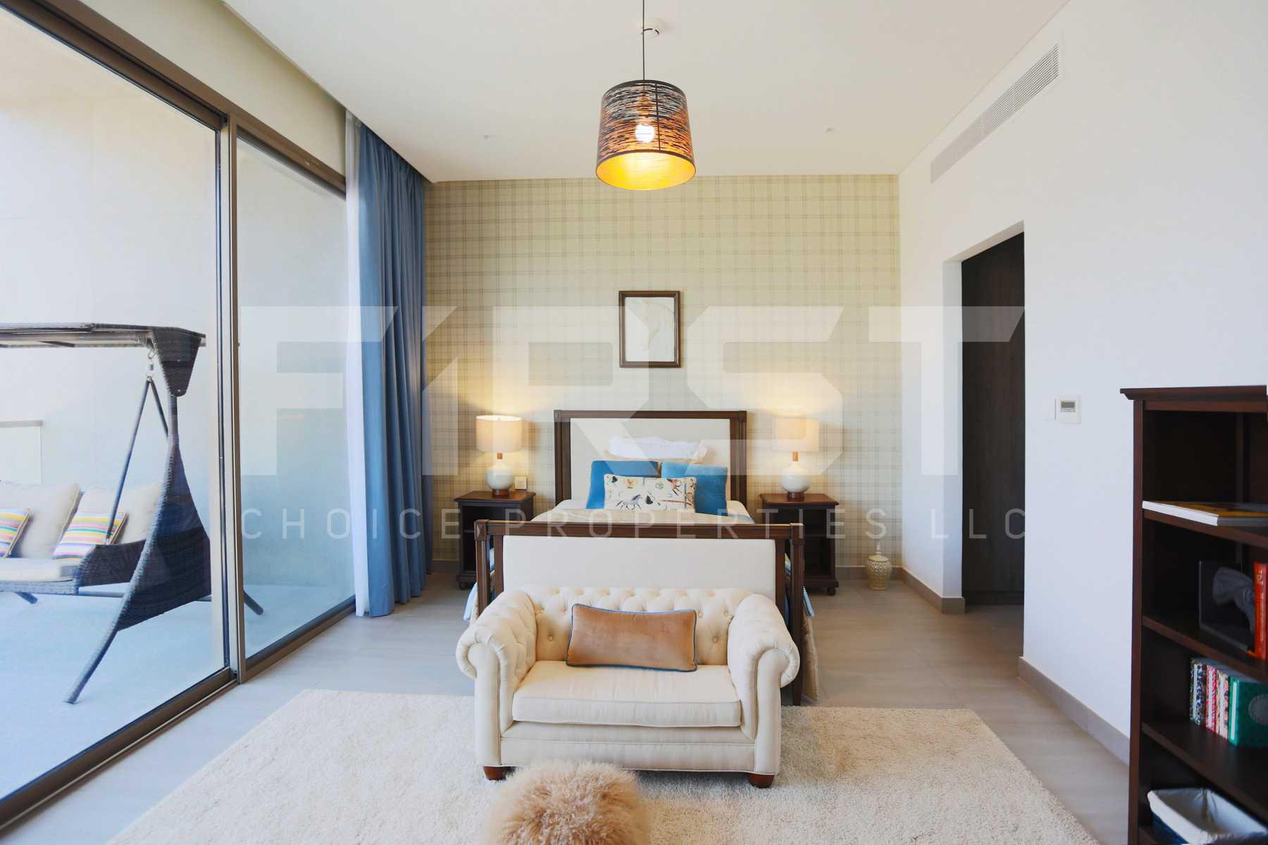 Internal Photo of 3 Bedroom Townhouse Type 3EA in Yas Acres Yas Island Abu Dhabi UAE (12).jpg