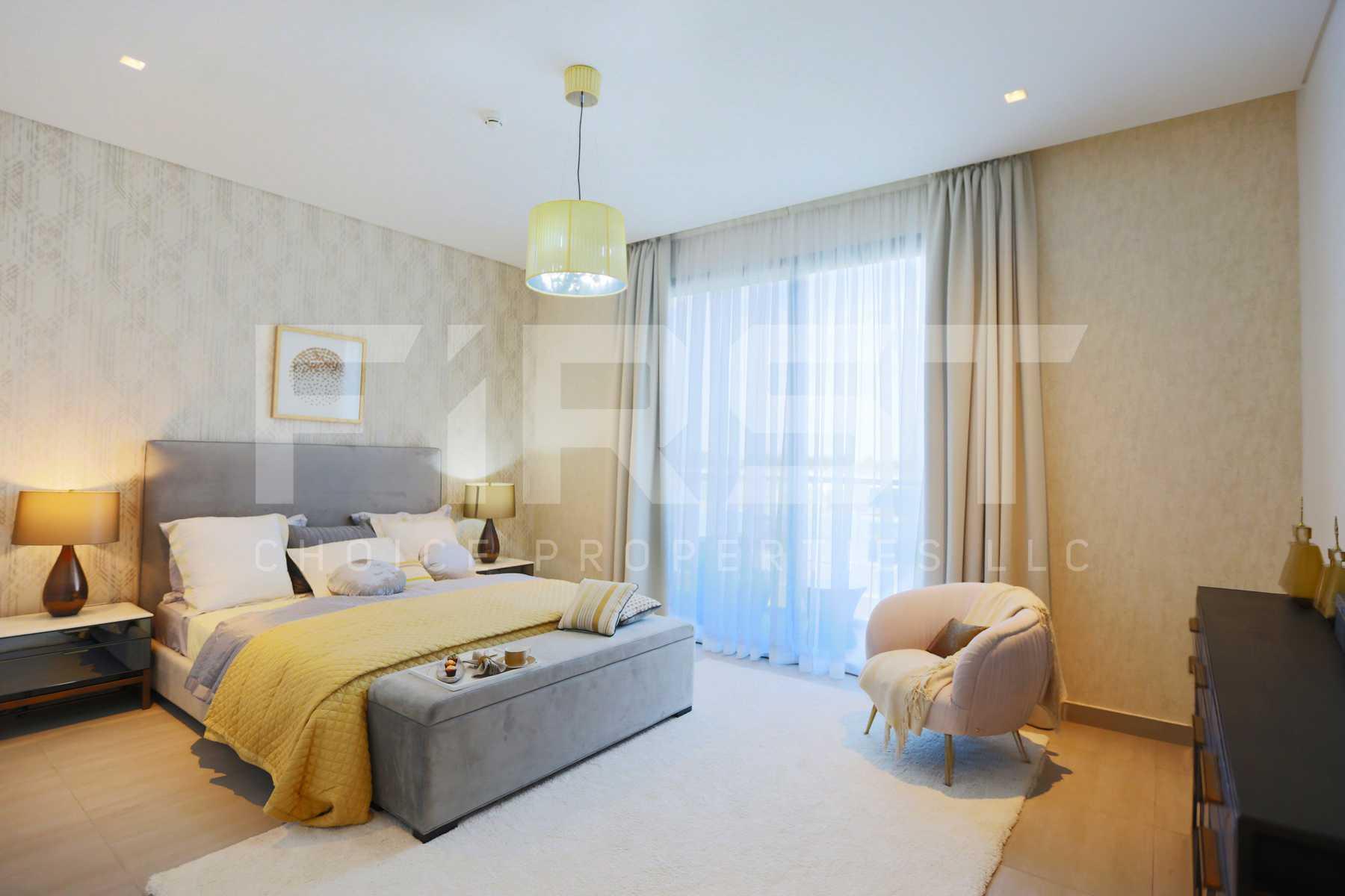 Internal Photo of 3 Bedroom Townhouse Type 3EA in Yas Acres Yas Island Abu Dhabi UAE (14).jpg