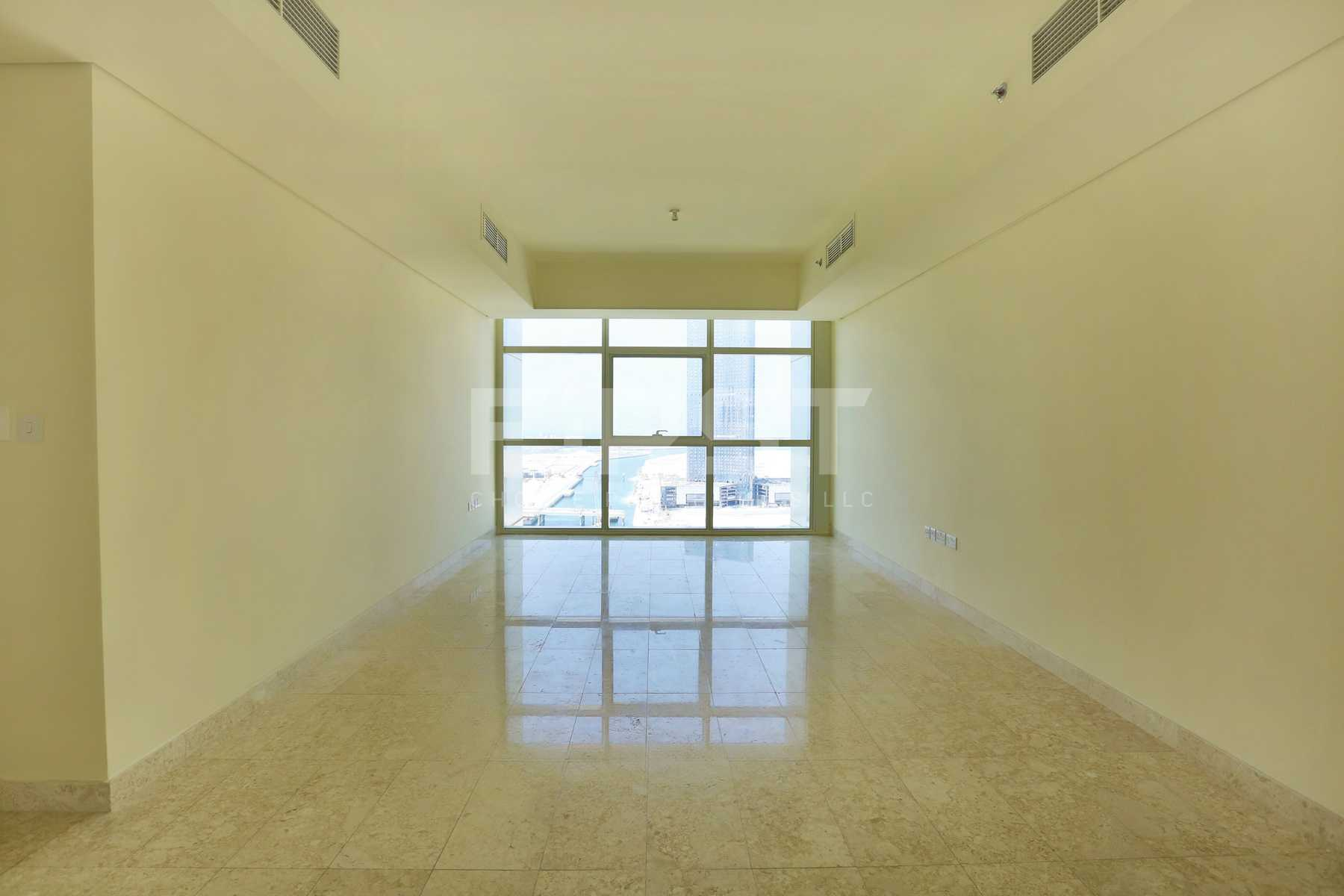 Internal Photo of 1 Bedroom Apartment in Ocean Terrace Marina Square Al Reem Island Abu Dhabi UAE (4).jpg