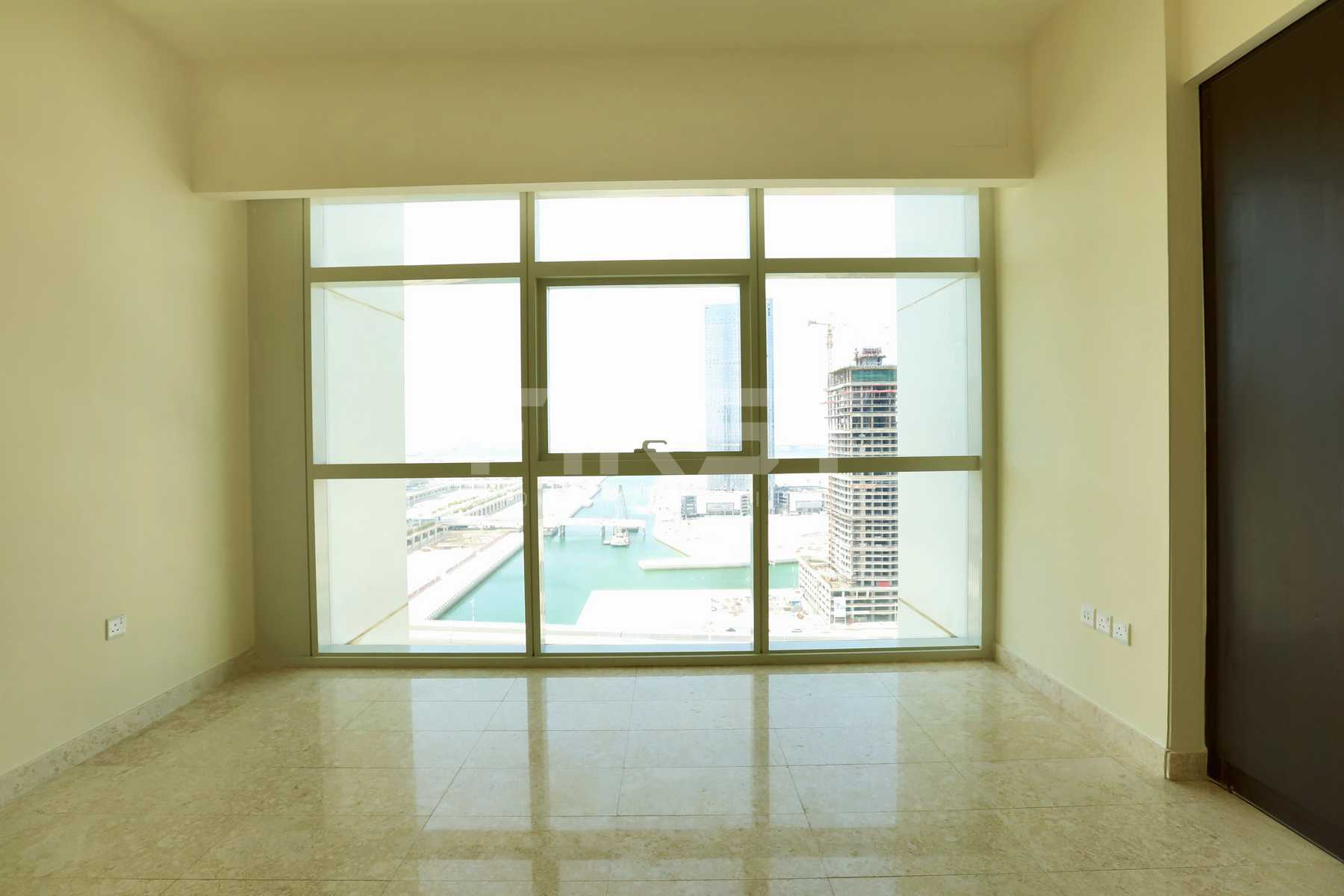 Internal Photo of 1 Bedroom Apartment in Ocean Terrace Marina Square Al Reem Island Abu Dhabi UAE (29).jpg