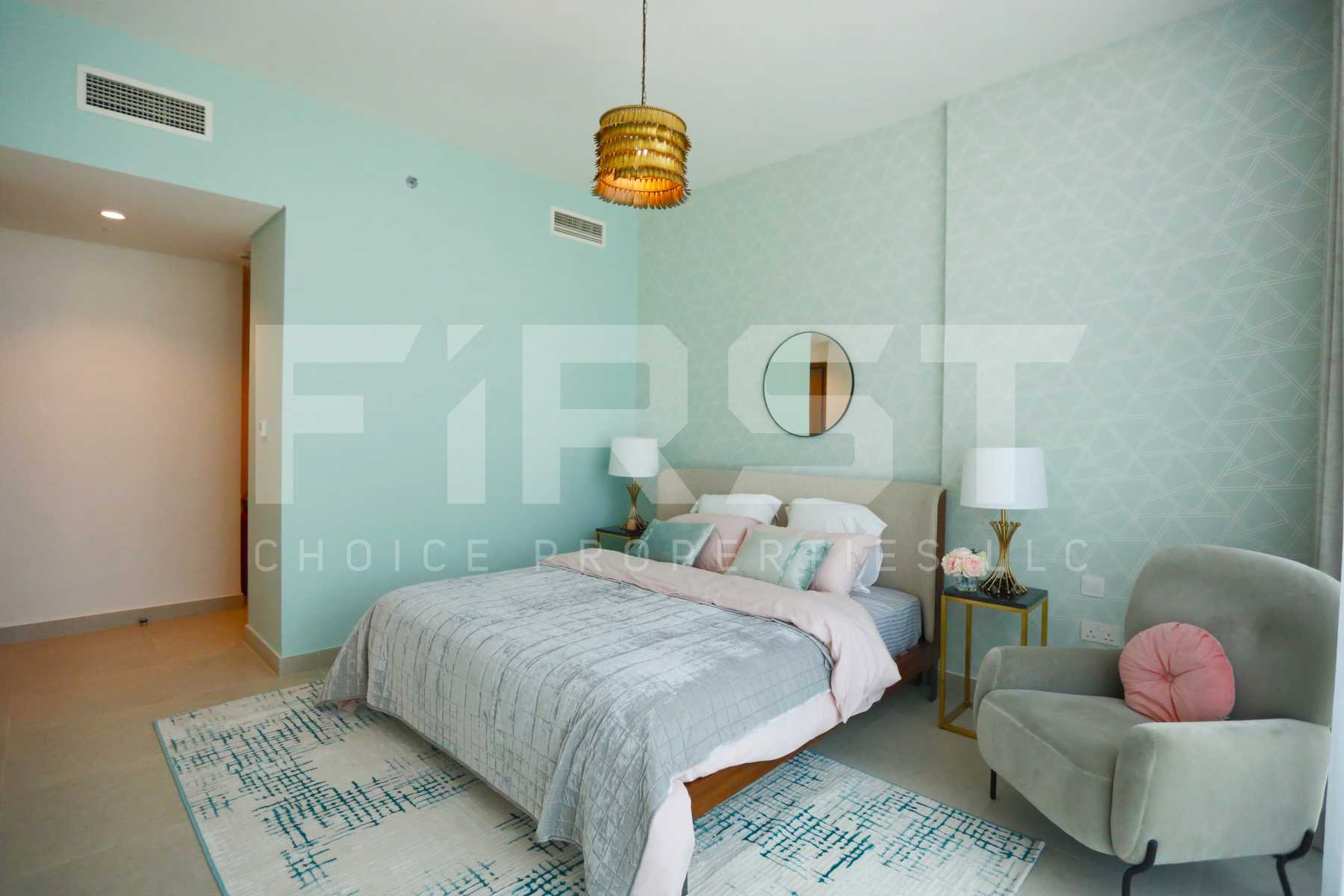 Internal of 1 Bedroom Apartment in Park view Saadiyat Ilsand Abu Dhabi UAE (1).jpg