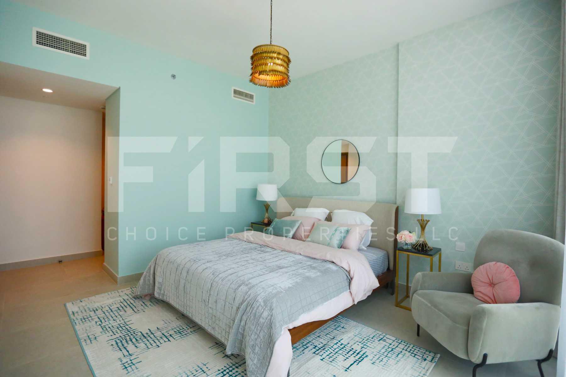 Internal of 1 Bedroom Apartment in Park view Saadiyat Ilsand Abu Dhabi UAE (1).jpg
