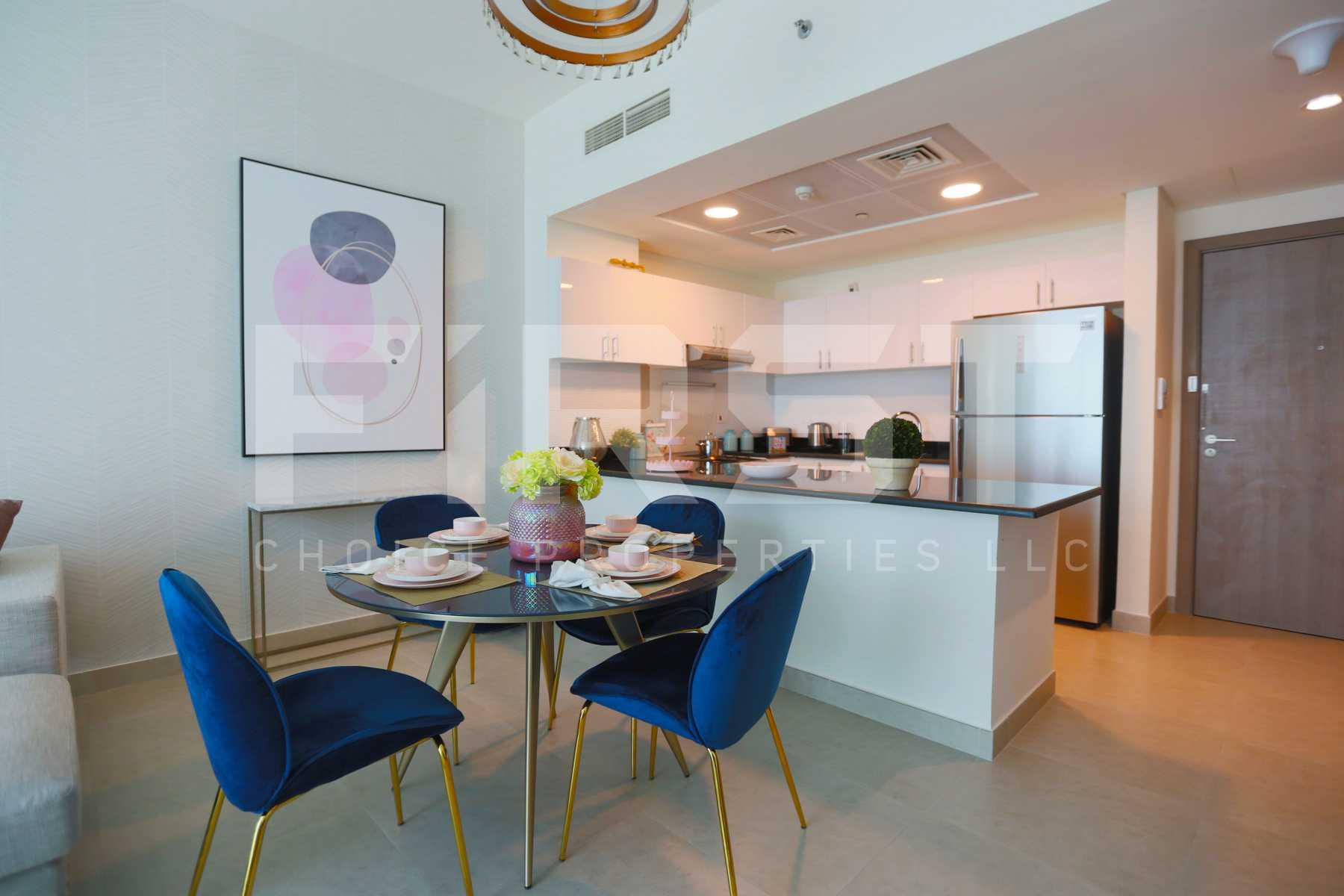 Internal of 1 Bedroom Apartment in Park view Saadiyat Ilsand Abu Dhabi UAE (15).jpg