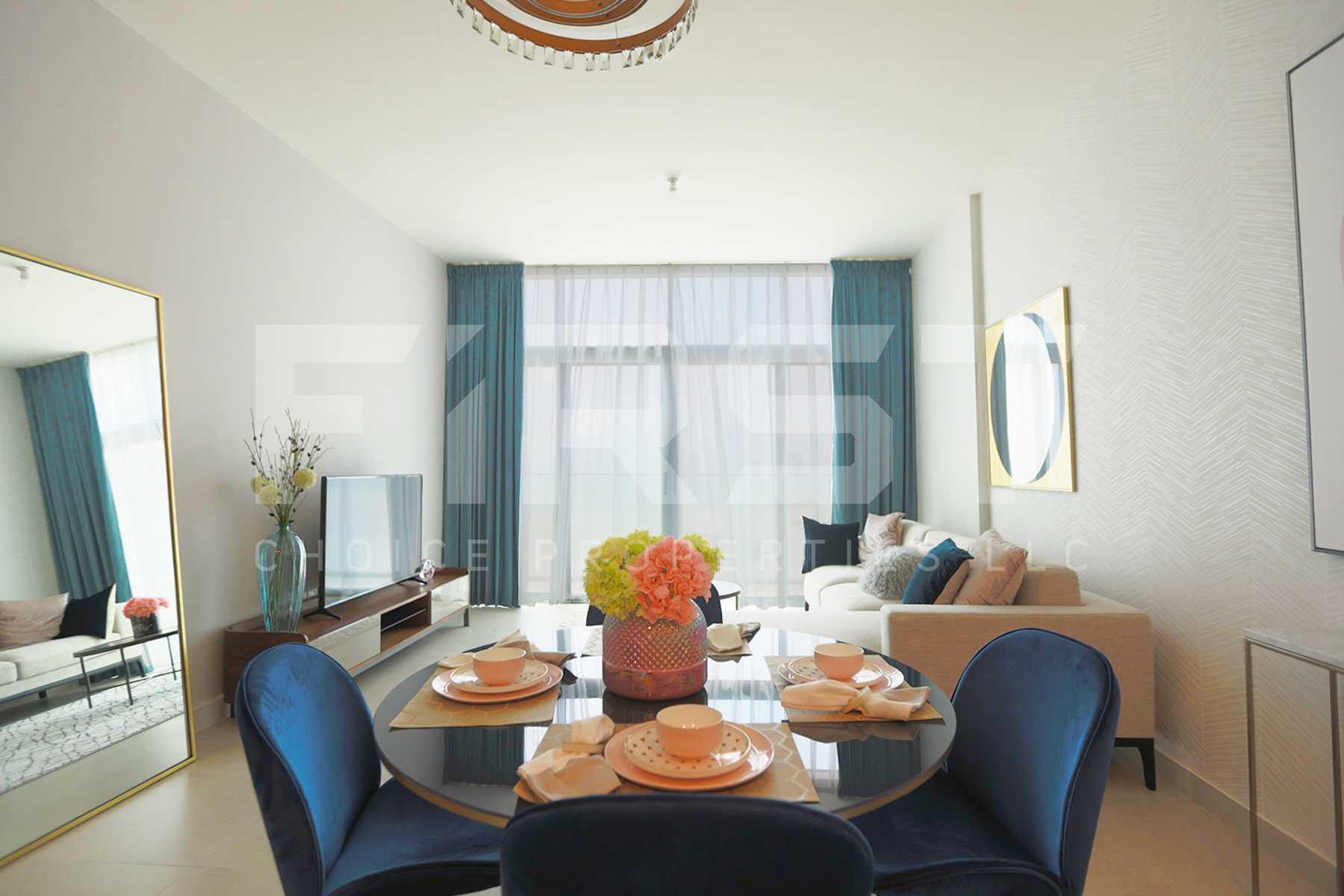Internal of 1 Bedroom Apartment in Park view Saadiyat Ilsand Abu Dhabi UAE (19).jpg