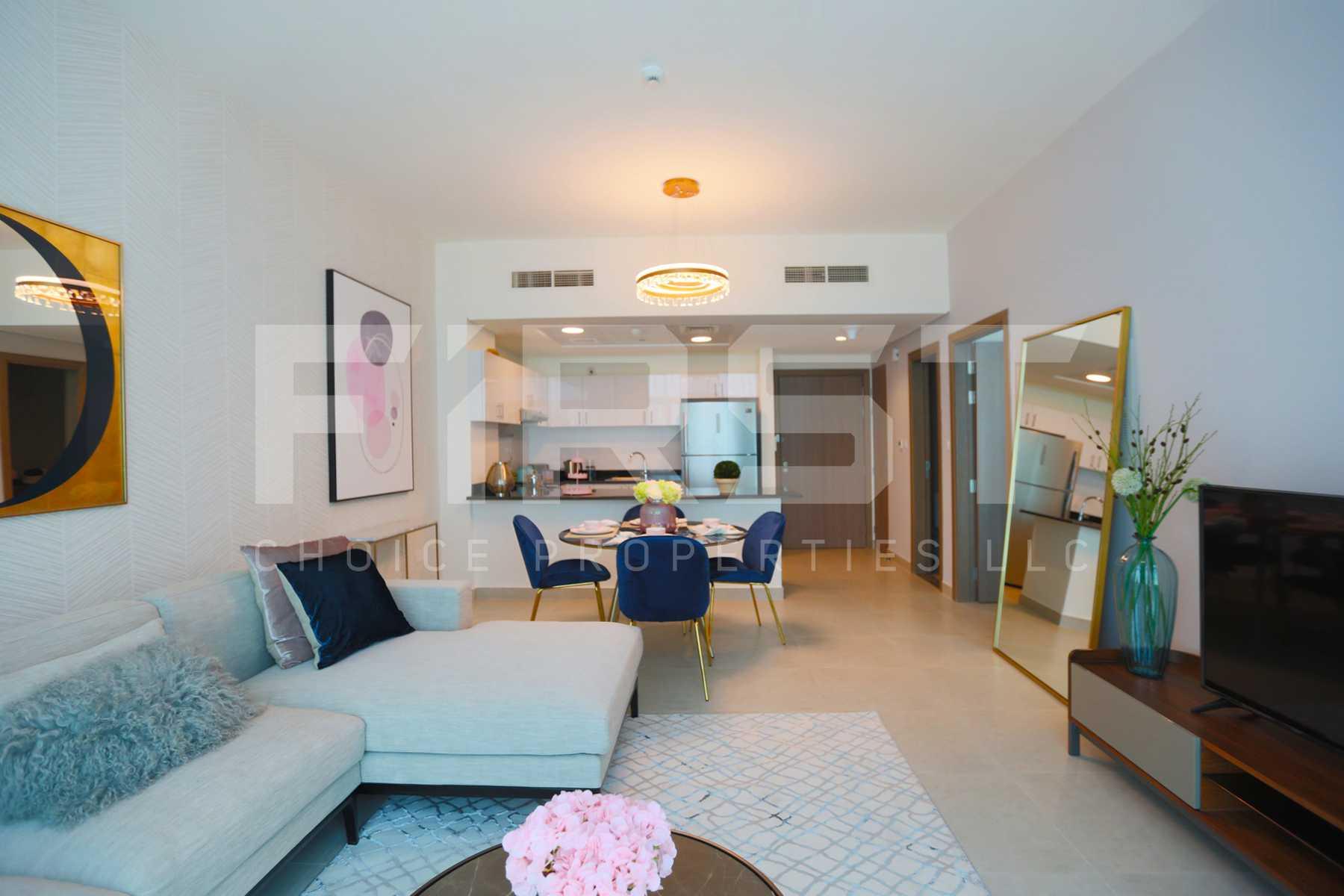 Internal of 1 Bedroom Apartment in Park view Saadiyat Ilsand Abu Dhabi UAE (23).jpg