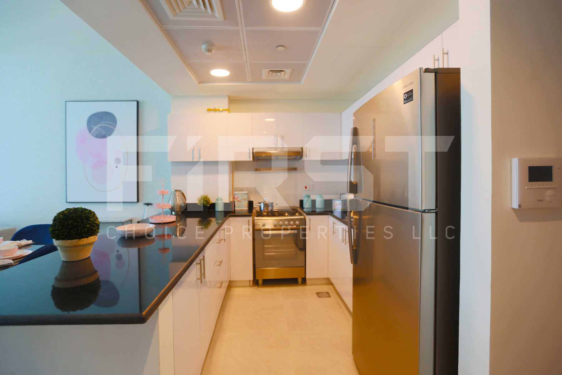 Internal of 1 Bedroom Apartment in Park view Saadiyat Ilsand Abu Dhabi UAE (7).jpg