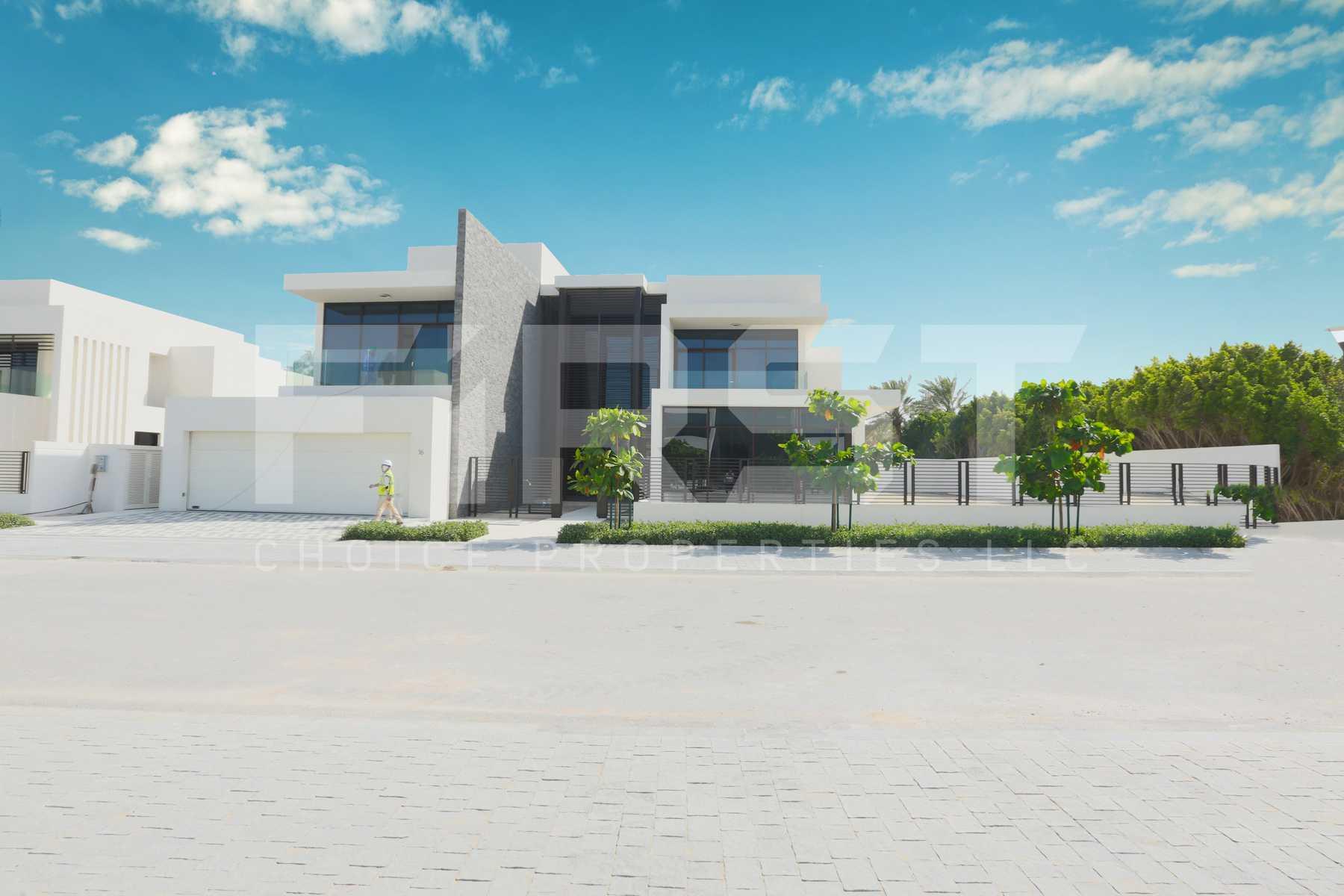 External Photo of 4 Bedroom Villa in Jawaher Saadiyat Saadiyat Island Abu Dhabi UAE (4).jpg