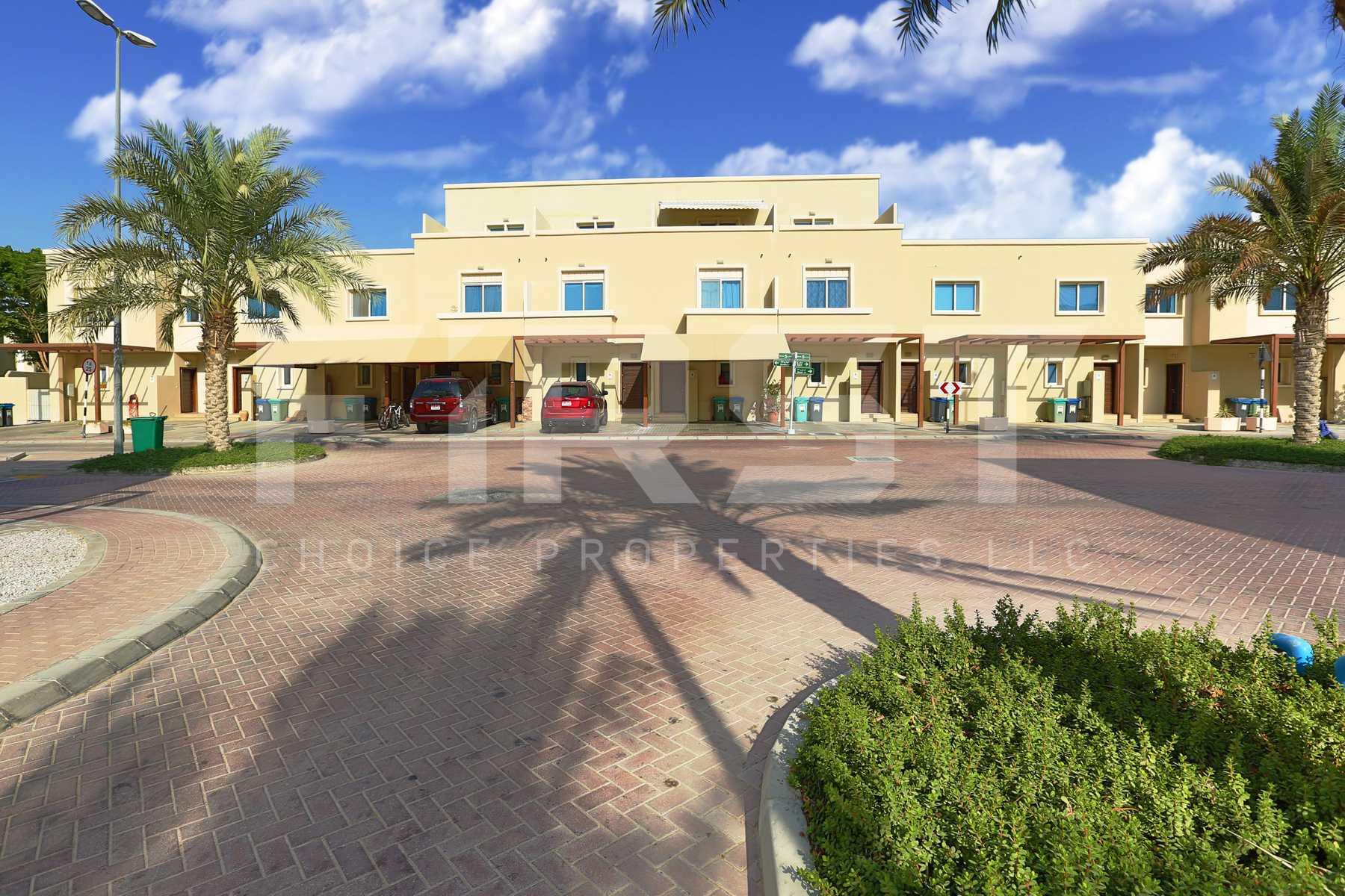 External Photo of Arabian Village Al Reef Villas Al Reef Abu Dhabi UAE (8).jpg