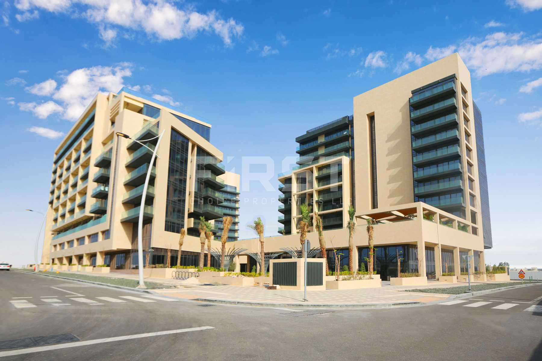 External Photo of Soho Square Residences in Saadiyat Island Abu Dhabi UAE (1).jpg
