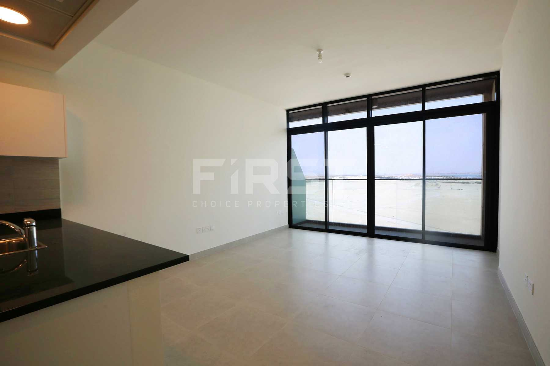Internal Photo of Studio Apartment in Soho Square Residences in Saadiyat Island Abu Dhabi UAE (15).jpg