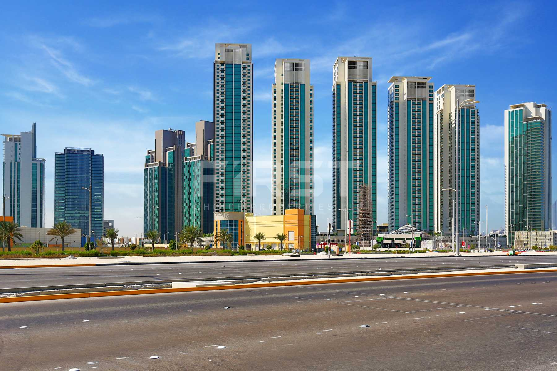 External Photo of Marina Square Al Reem Island Abu Dhabi UAE (71).jpg