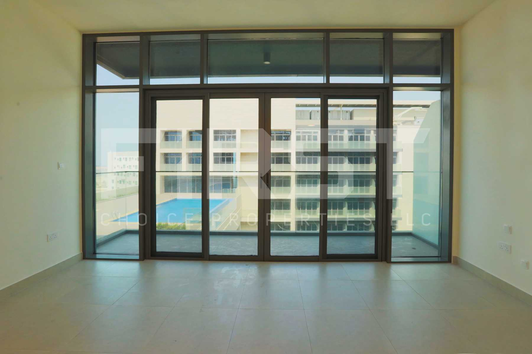 Internal of Studio Apartment in Park View Saadiyat Island Abu Dhabi UAE (12).jpg
