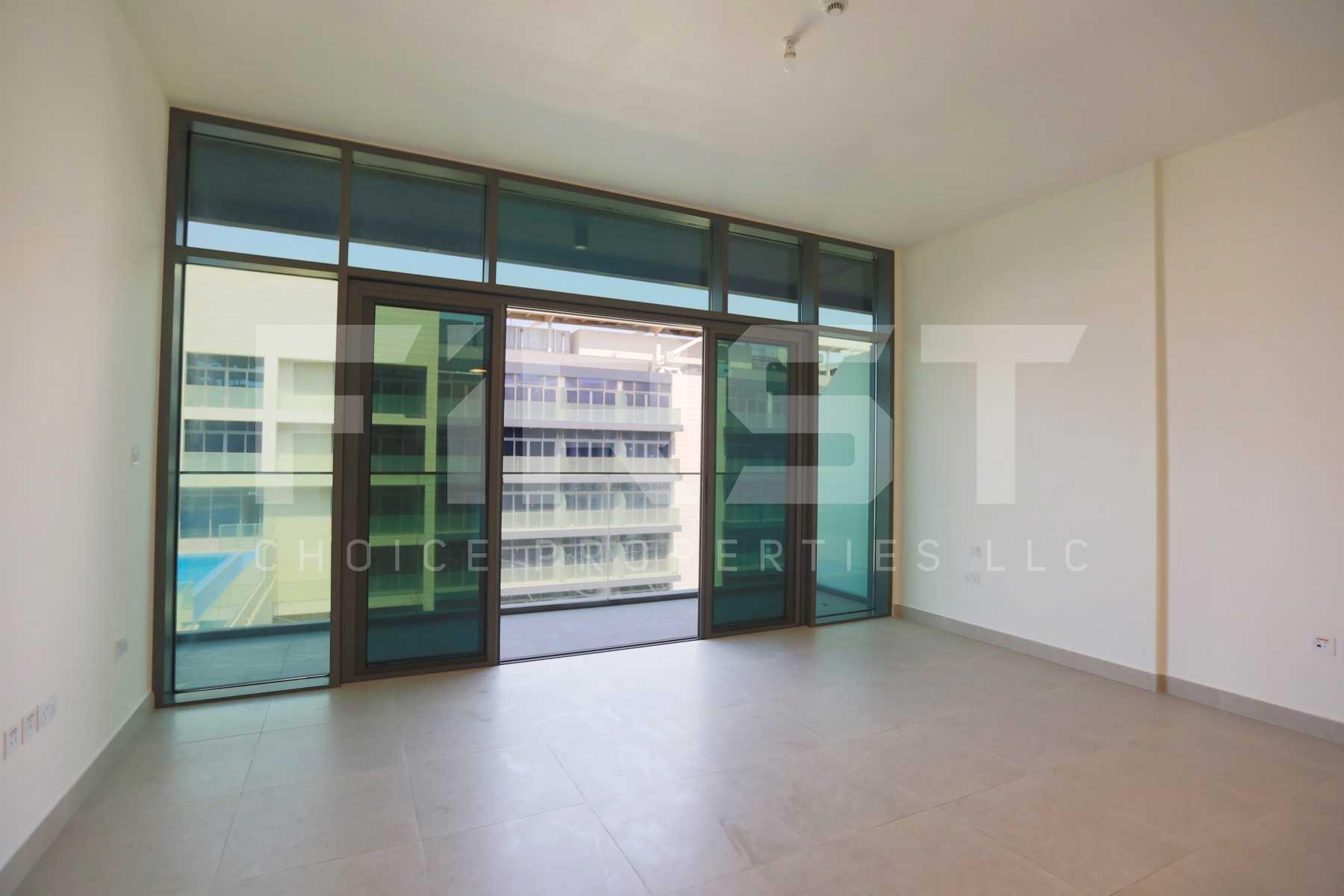 Internal of Studio Apartment in Park View Saadiyat Island Abu Dhabi UAE (15).jpg