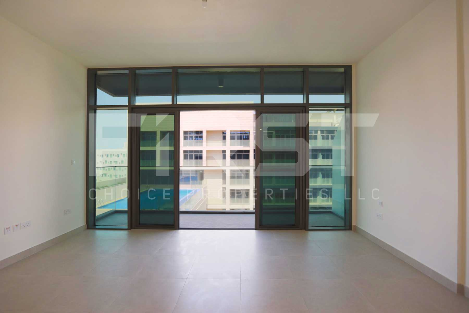 Internal of Studio Apartment in Park View Saadiyat Island Abu Dhabi UAE (16).jpg