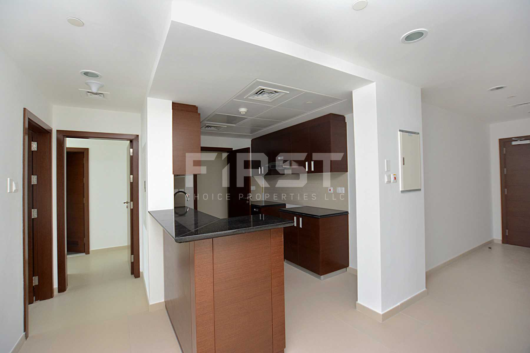 Internal Photo of 2+1 Bedroom Apartment in The Gate Tower Shams Abu Dhabi Al Reem Island Abu Dhabi UAE (8).jpg