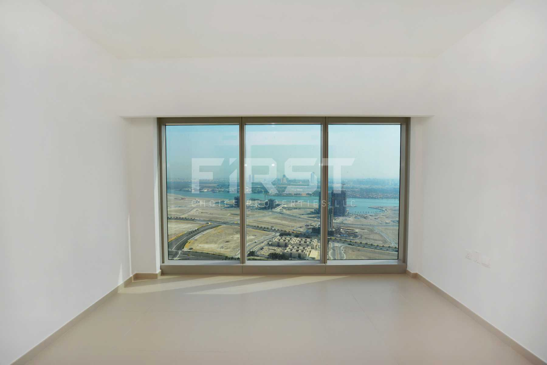 Internal Photo of 2+1 Bedroom Apartment in The Gate Tower Shams Abu Dhabi Al Reem Island Abu Dhabi UAE (21).jpg