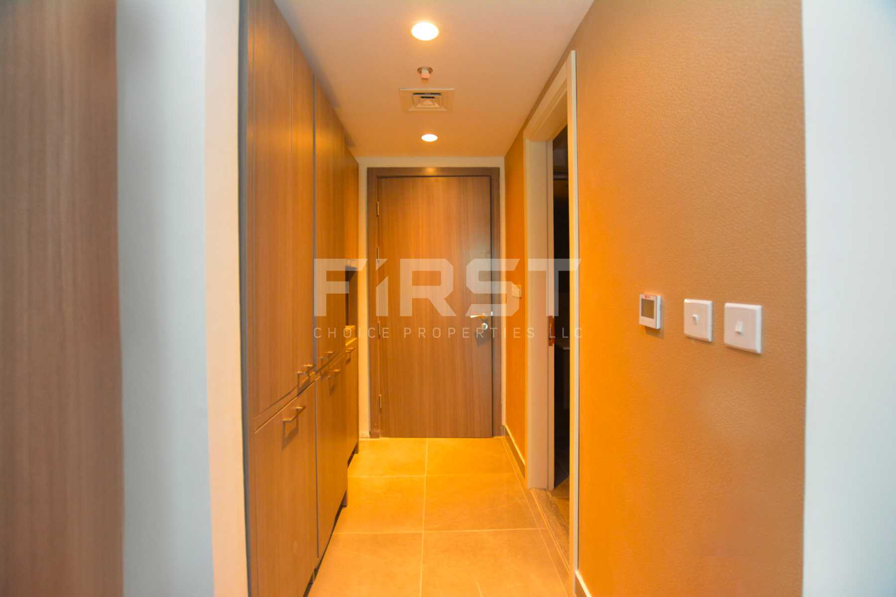 Internal Photo of Studio Apartment in Leonardo Residences Masdar City Abu Dhabi UAE (7).jpg