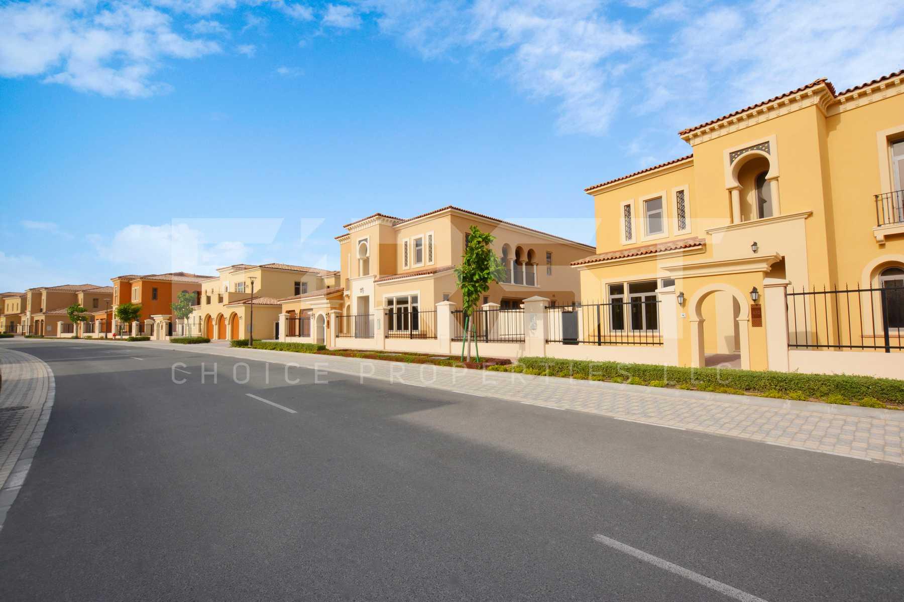 External Photo of Delux 5 Bedroom Villa in Saadiyat Beach Villas Saadiyat Island Abu Dhabi UAE (5).jpg