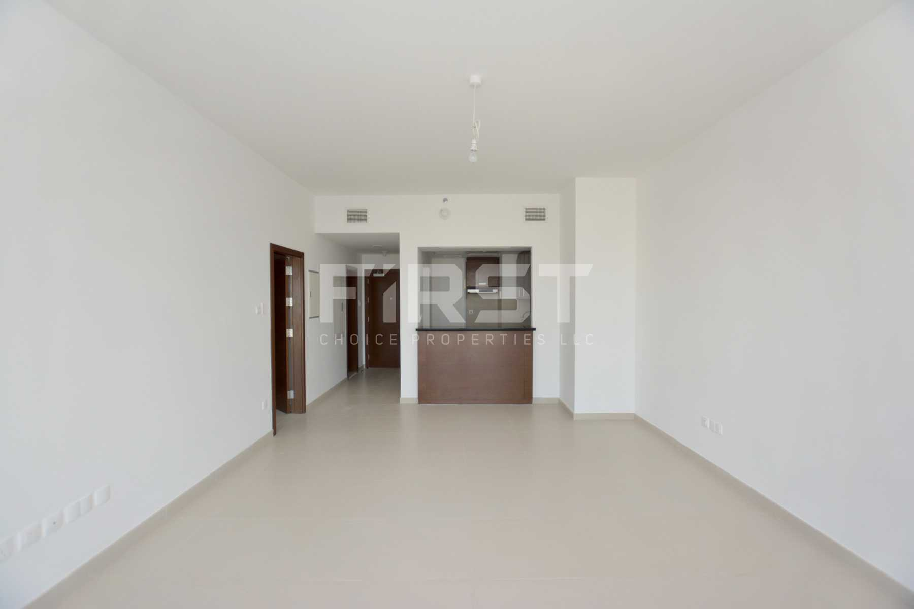Internal Photo of 1 Bedroom Apartment in The Gate Tower Shams Abu Dhabi Al Reem Island Abu Dhabi UAE (10).jpg