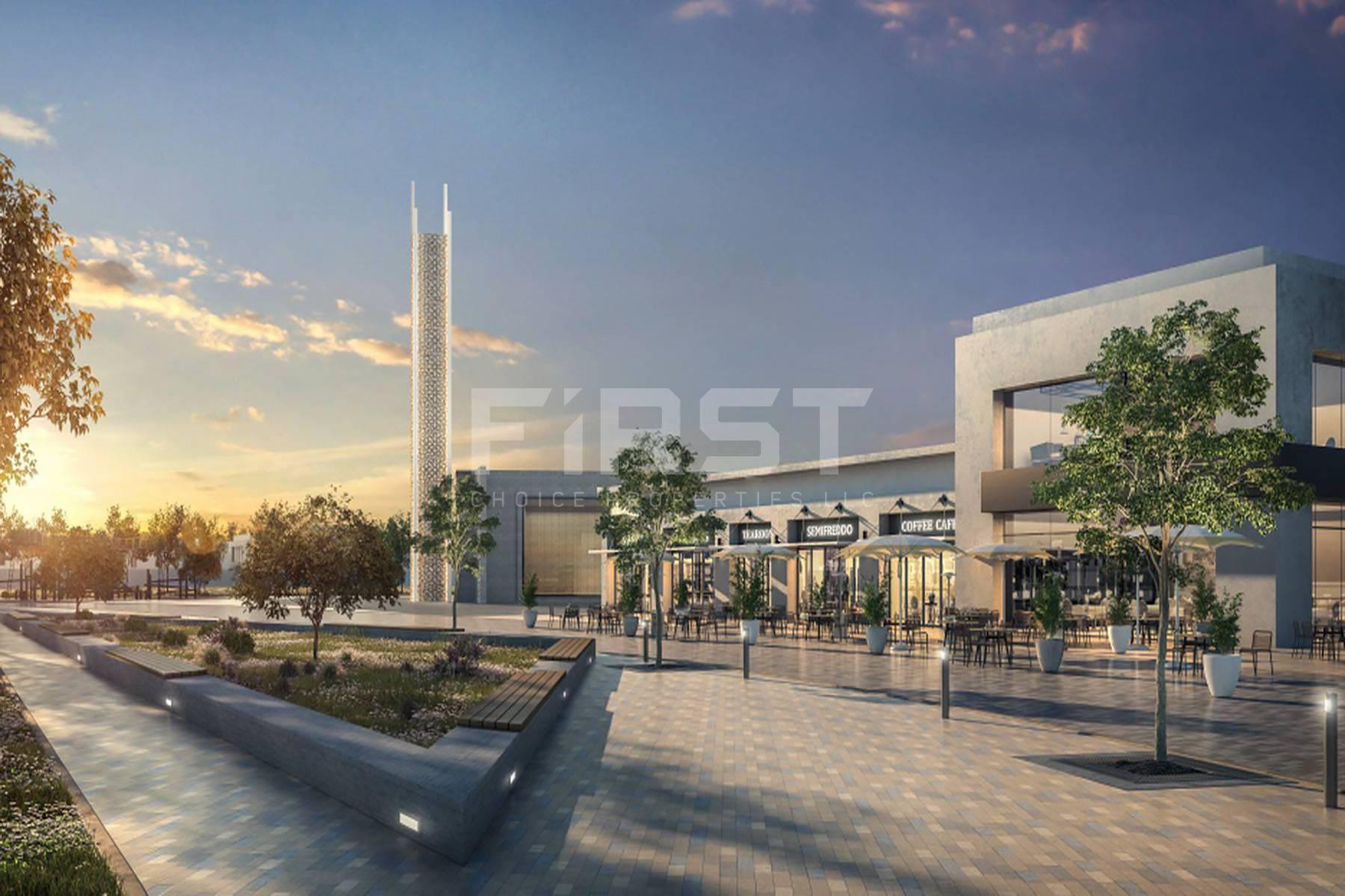 Land for sale in Alreeman, Al Shamkha, Abu Dhabi - UAE (1).jpg