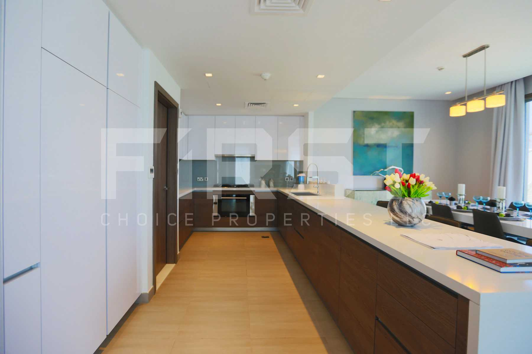 Internal Photo of 3 Bedroom Townhouse Type 3EA in Yas Acres Yas Island Abu Dhabi UAE (6).jpg