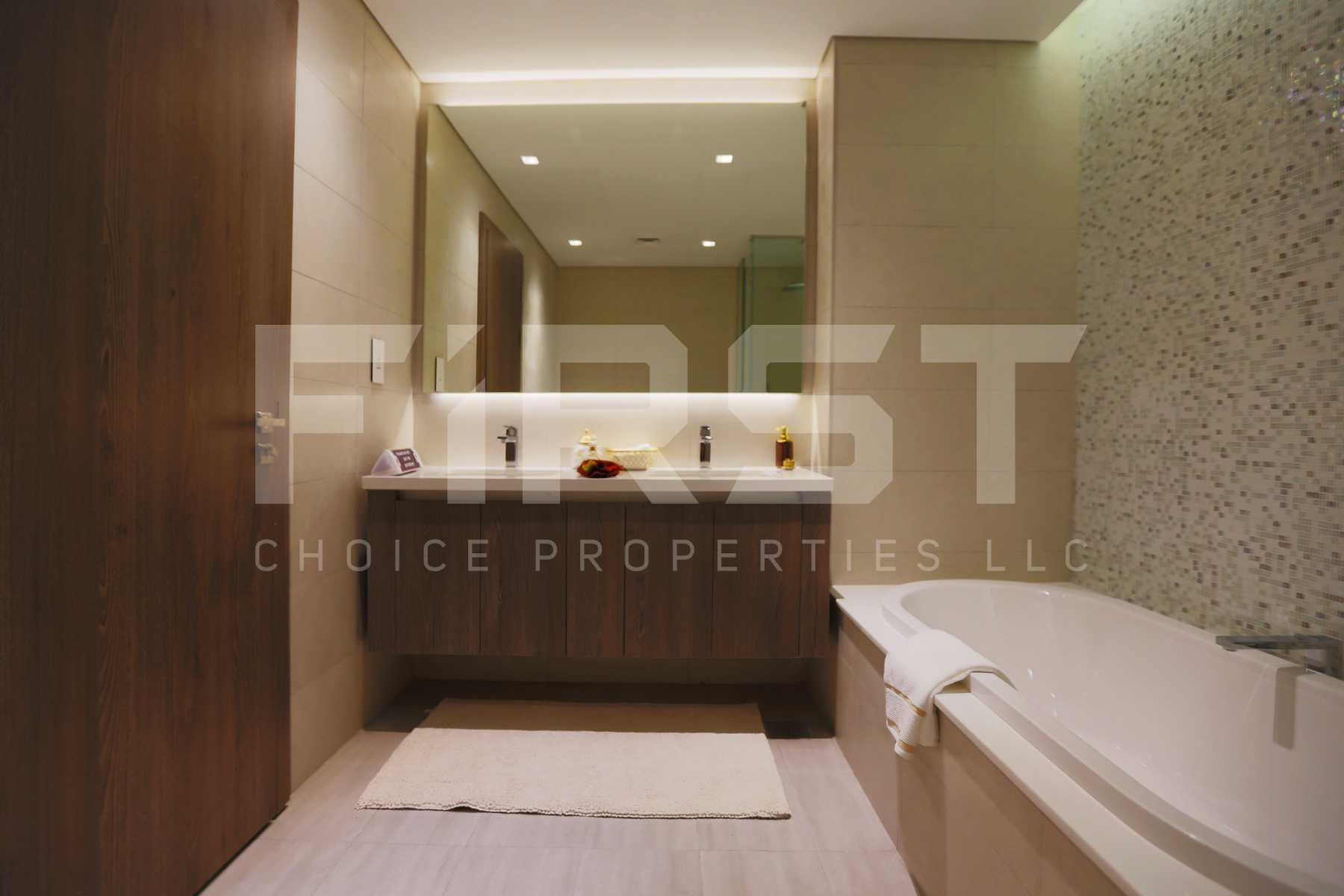 Internal Photo of 3 Bedroom Townhouse Type 3EA in Yas Acres Yas Island Abu Dhabi UAE (15).jpg