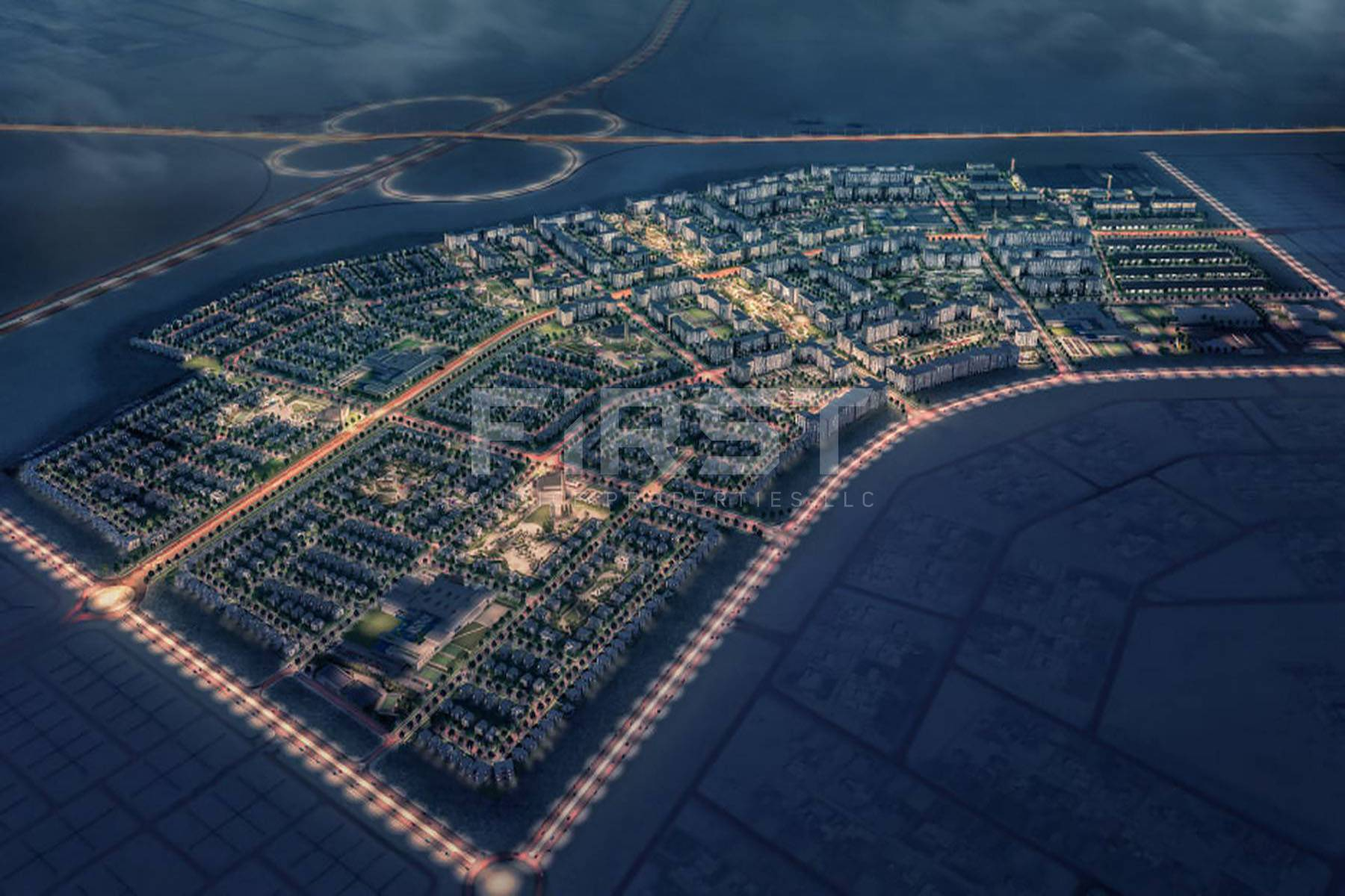 Land for sale in Alreeman, Al Shamkha, Abu Dhabi - UAE (8).jpg