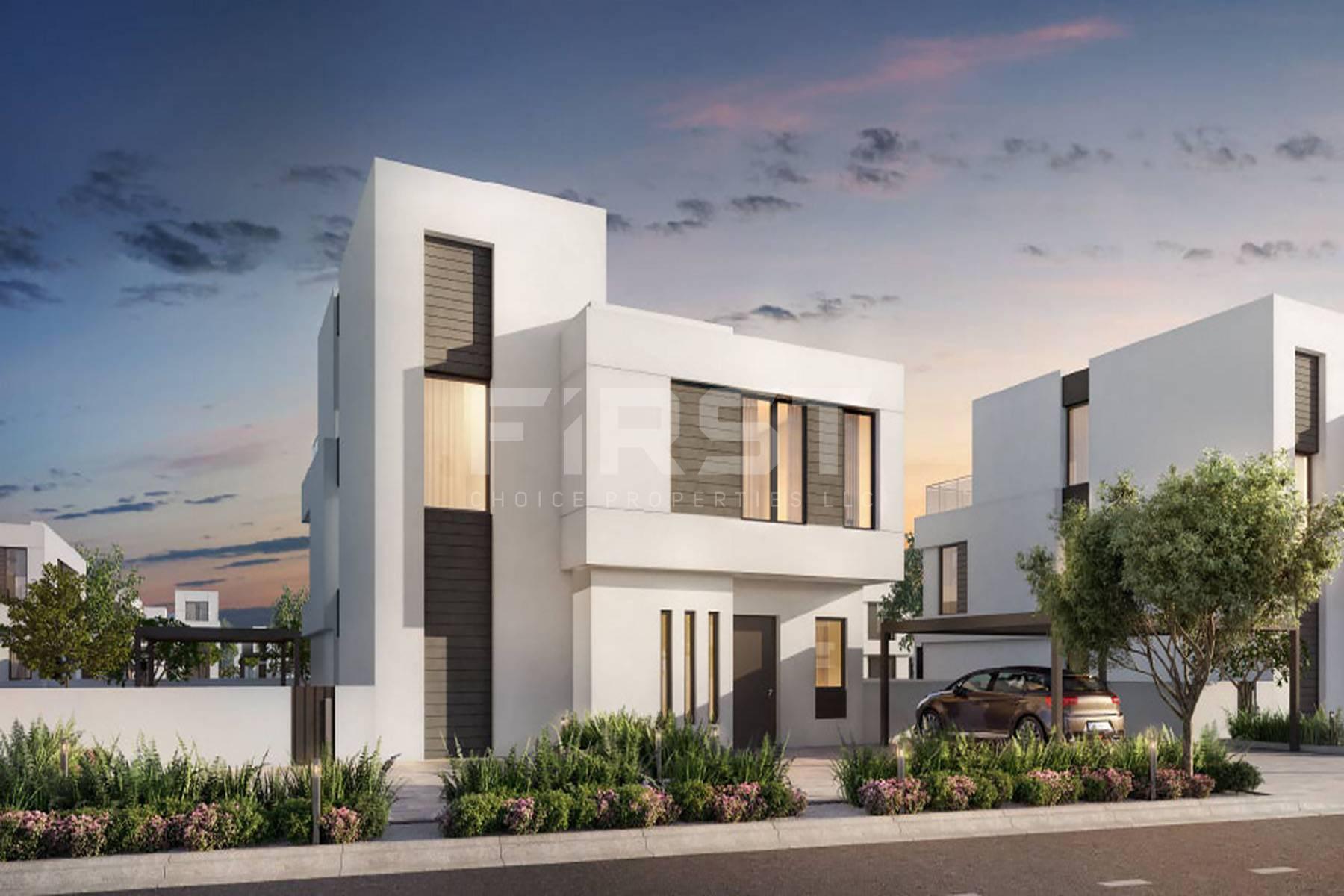 Land for sale in Alreeman, Al Shamkha, Abu Dhabi - UAE (10).jpg