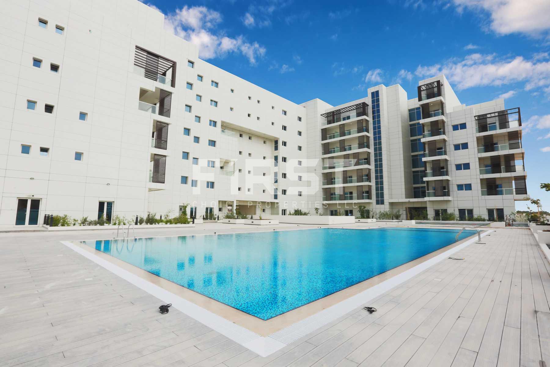 External Photo of Leonardo Residences in Masdar City Abu Dhabi UAE (3).jpg