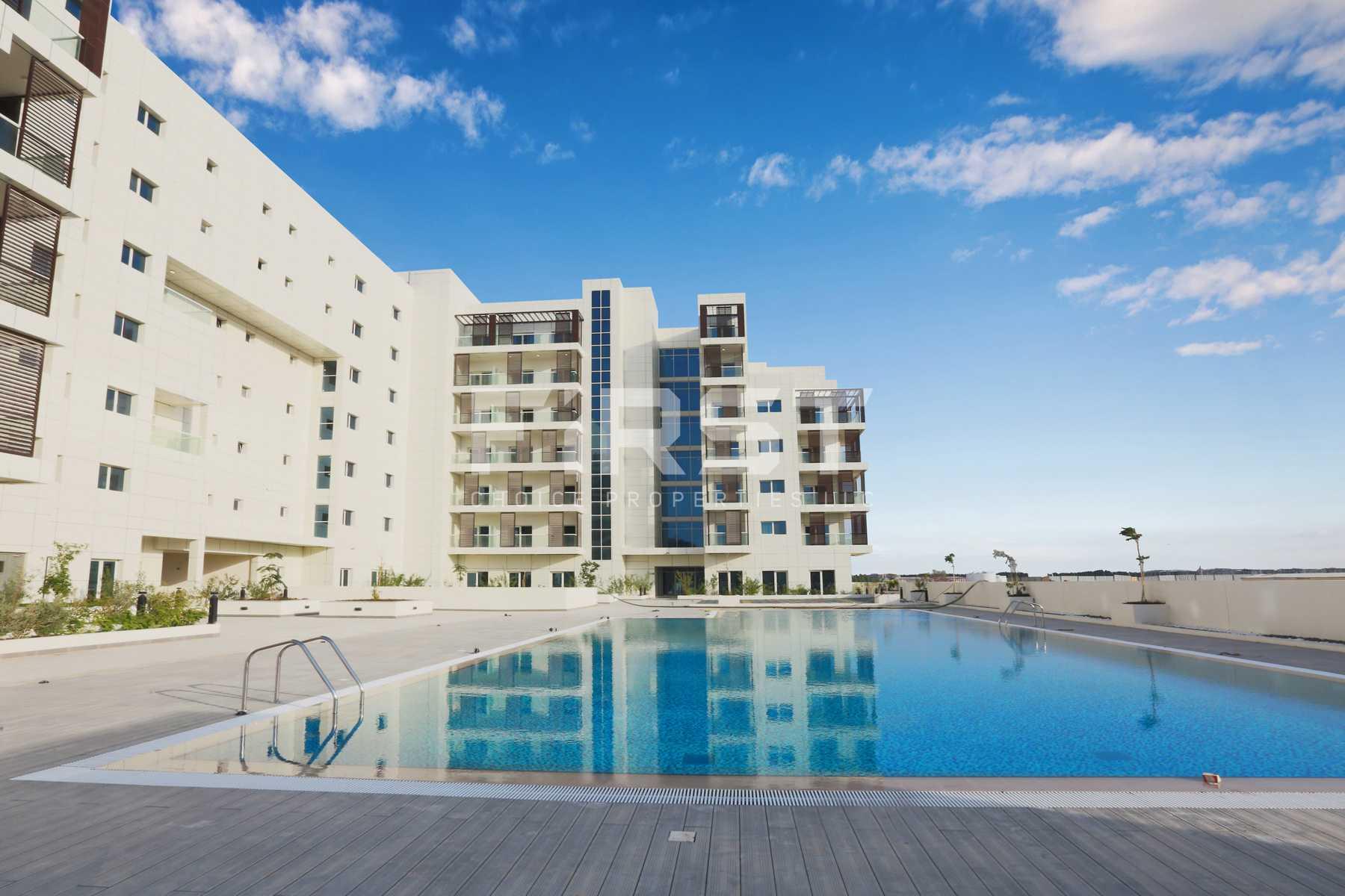External Photo of Leonardo Residences in Masdar City Abu Dhabi UAE (8).jpg