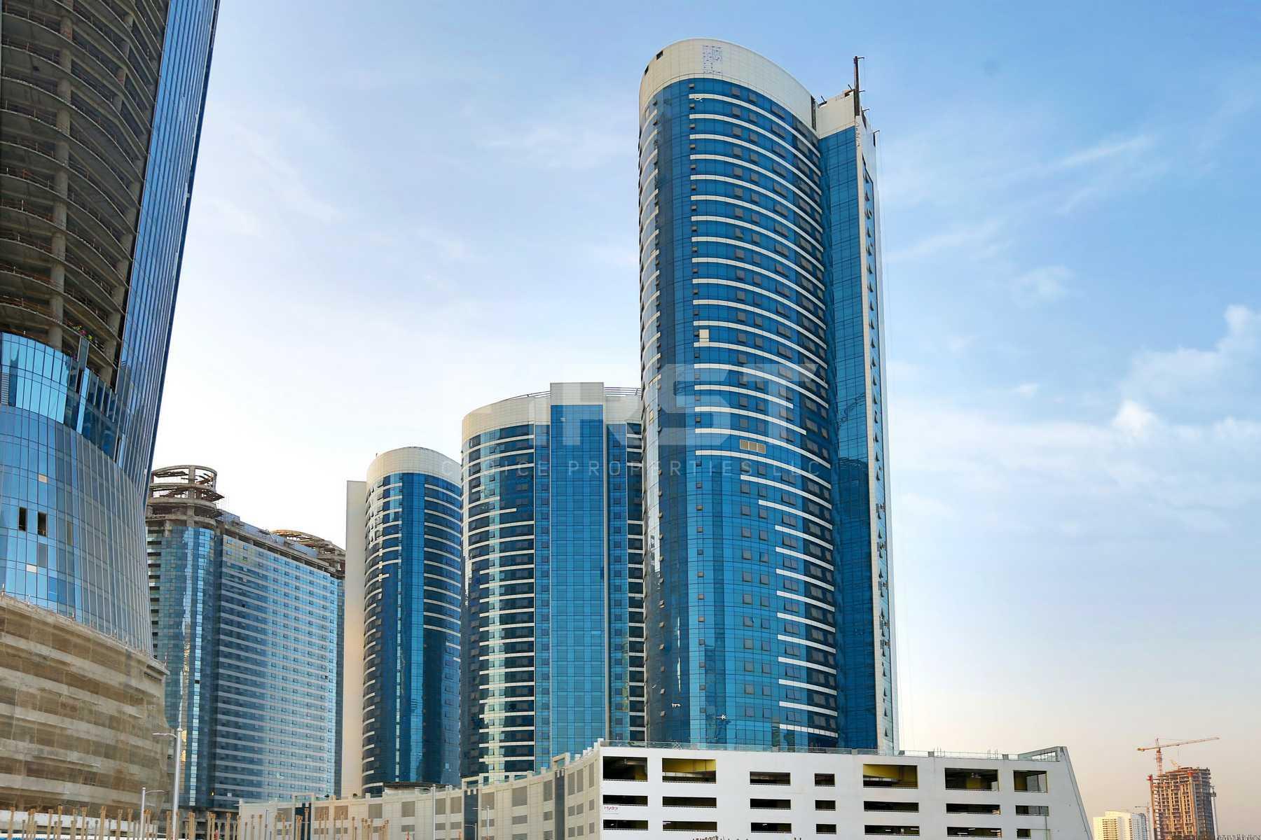 External Photo of Hydra Avenue City of Lights Al Reem Island Abu Dhabi UAE (2).jpg