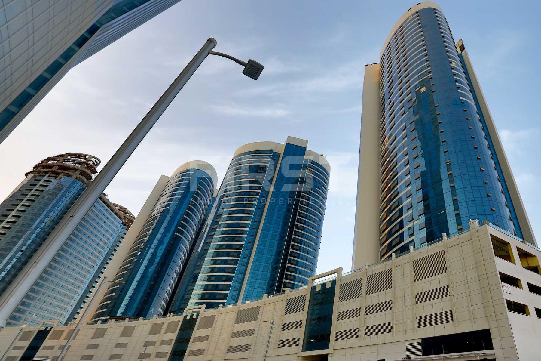 External Photo of Hydra Avenue City of Lights Al Reem Island Abu Dhabi UAE (3).jpg