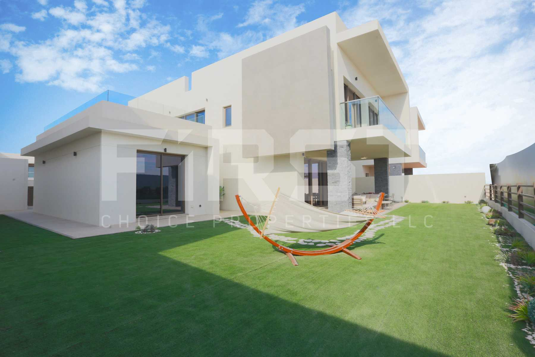 External Photo of 4 Bedroom Villa Type 4F in Yas Acres Yas Island Abu Dhabi UAE (8).jpg