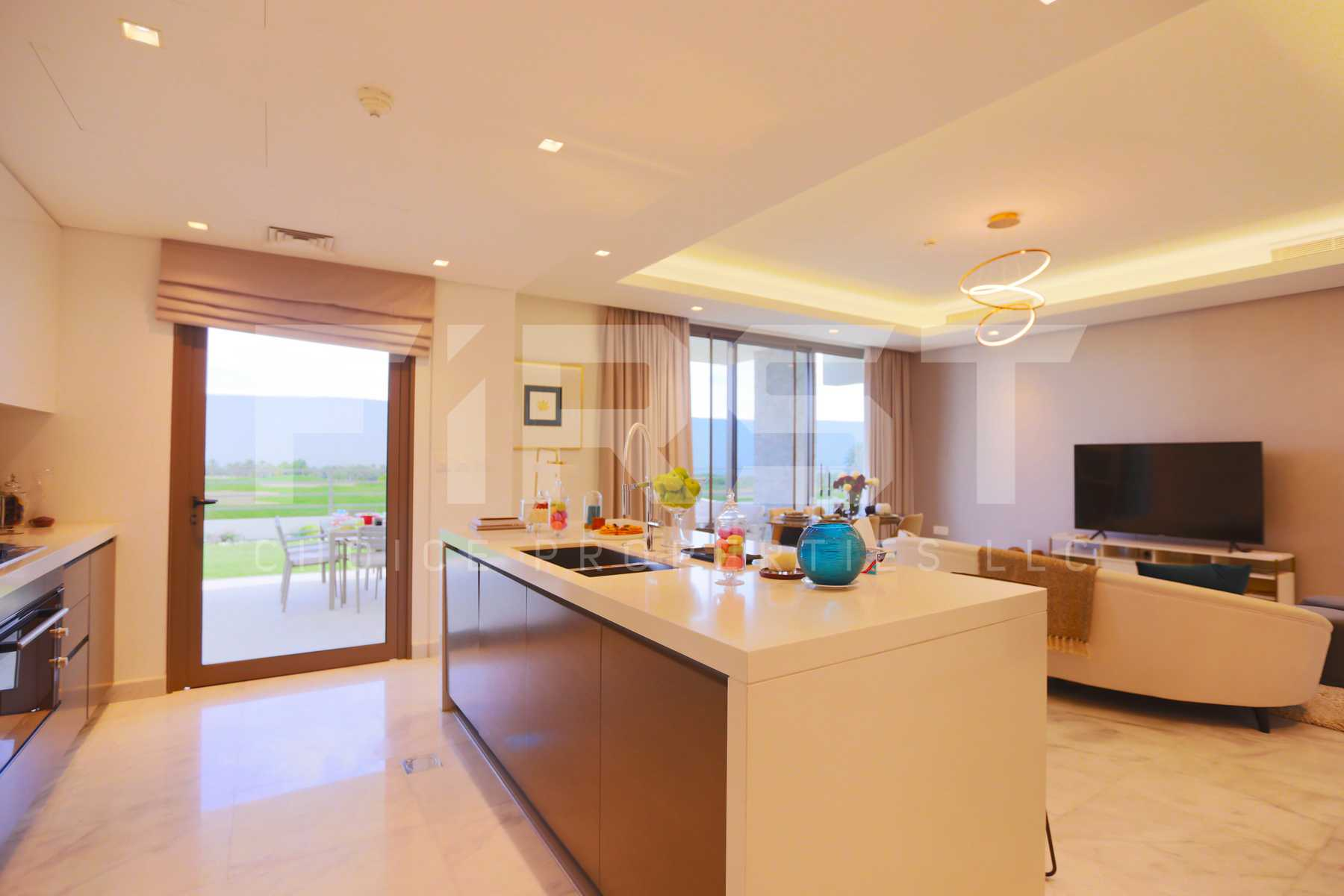 Internal Photo of 4 Bedroom Villa Type 4F in Yas Acres Yas Island Abu Dhabi UAE (19).jpg