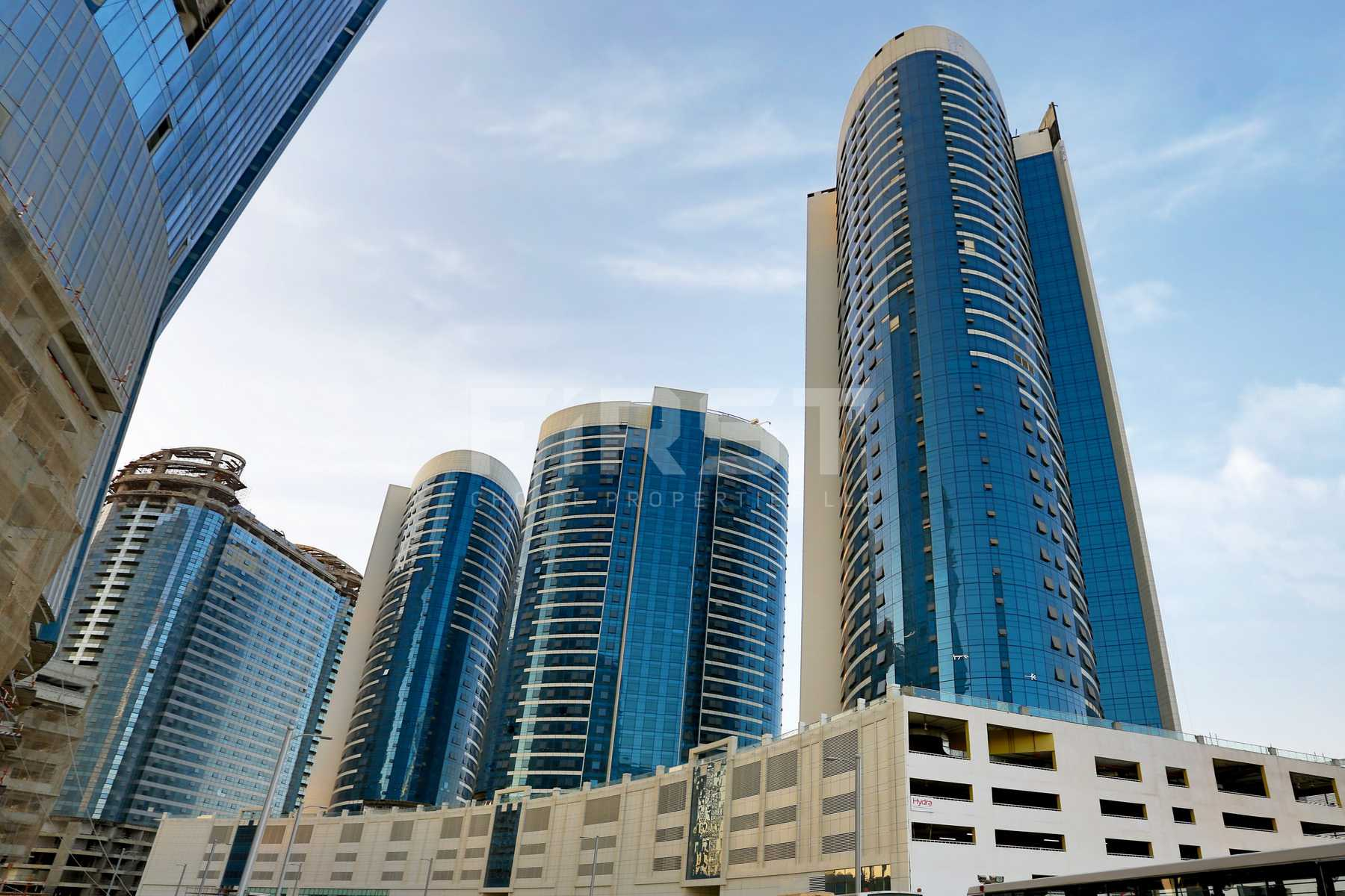 External Photo of Hydra Avenue City of Lights Al Reem Island Abu Dhabi UAE (4).jpg