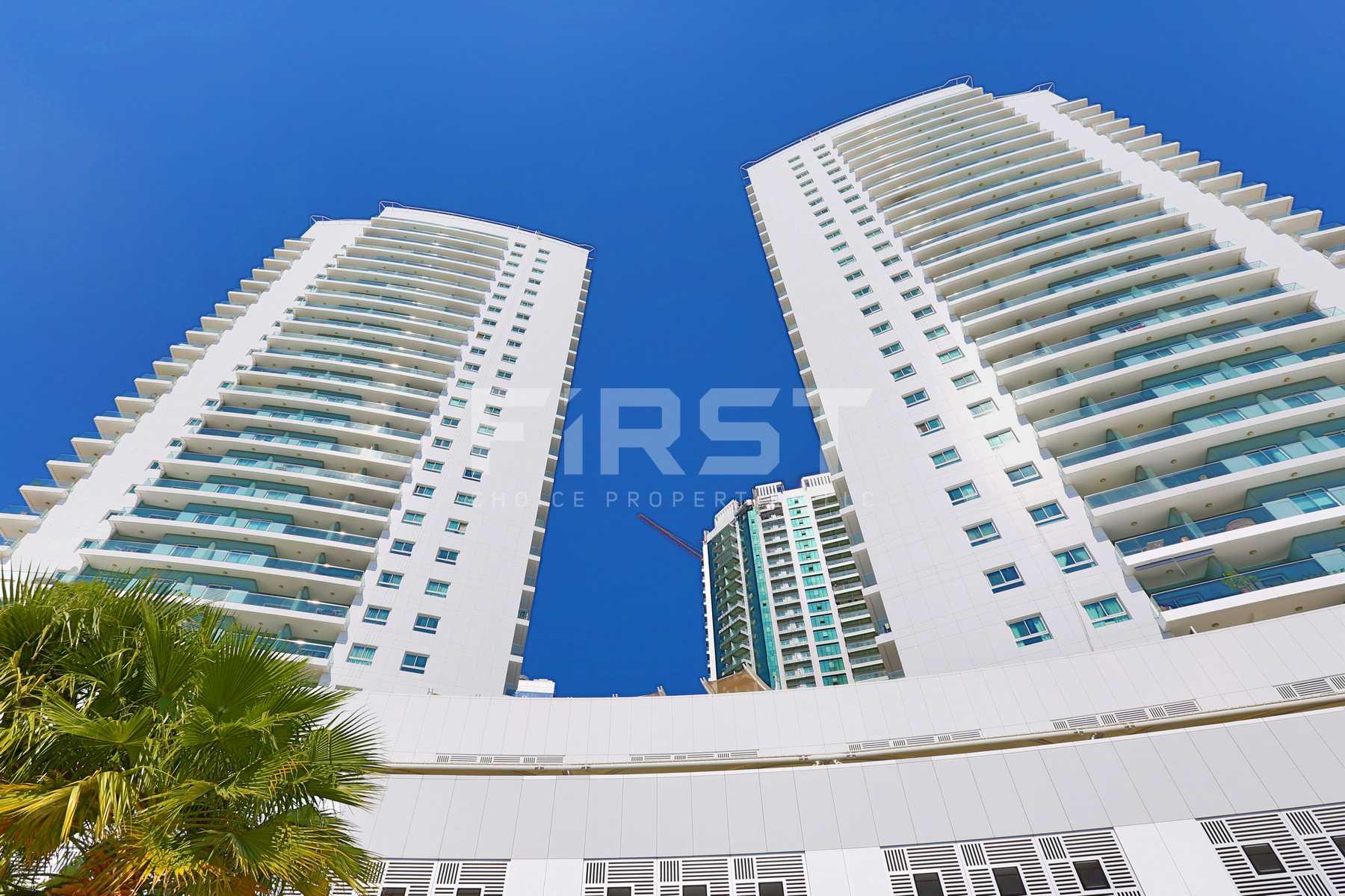 External Photo of Amaya Towers Shams Abu Dhabi Al Reem Island Abu Dhabi UAE (8).jpg