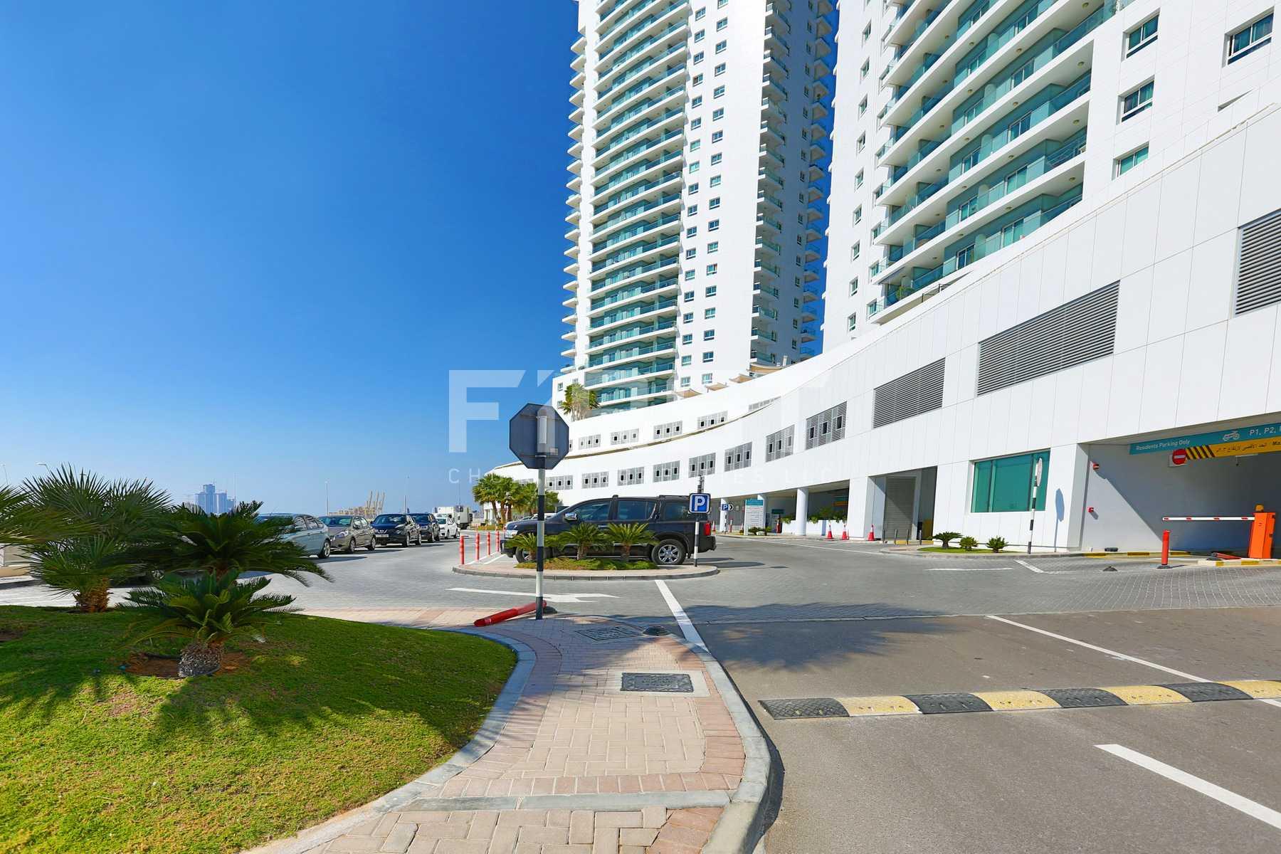 External Photo of Amaya Towers Shams Abu Dhabi Al Reem Island Abu Dhabi UAE (18).jpg