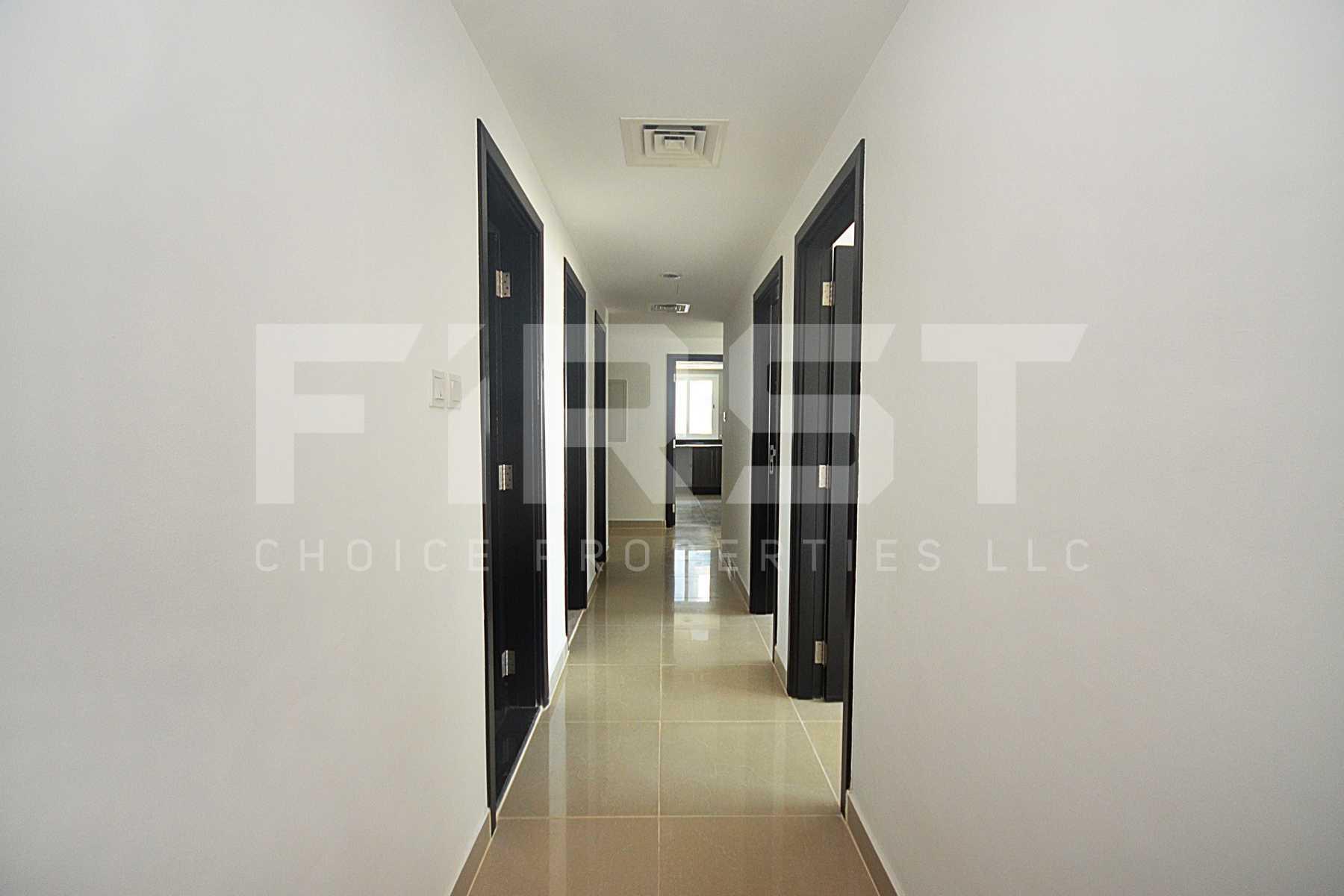 Internal Photo of 3 Bedroom Apartment Closed Kitchen in Al Reef Downtown Al Reef Abu Dhabi UAE (29).jpg