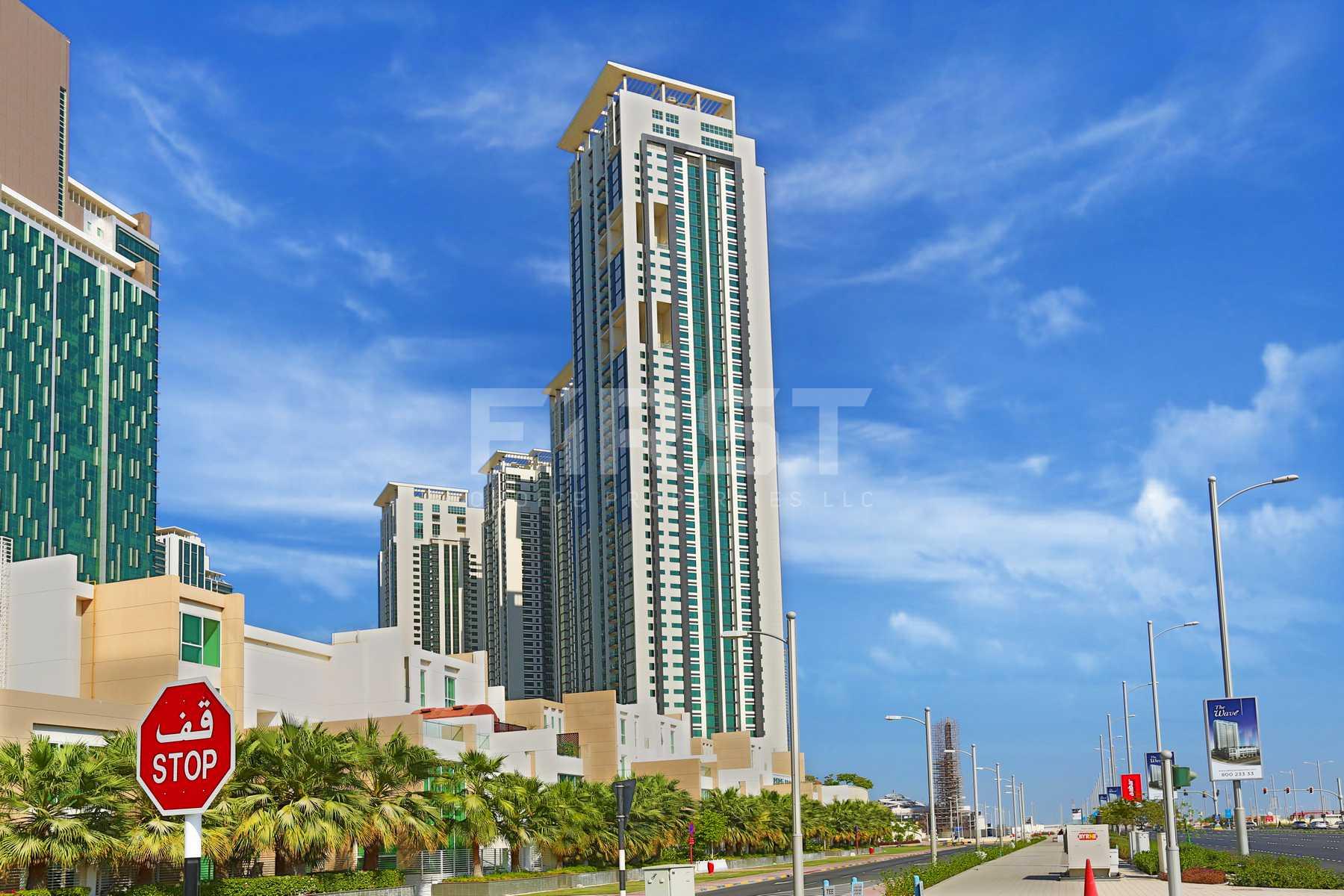 External Photo of Marina Square Al Reem Island Abu Dhabi UAE (62).jpg