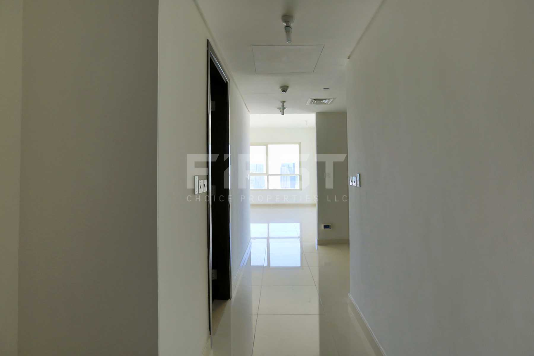 Internal Photo of Studio Apartment in Al Maha Tower Marina Square Al Reem Island Abu Dhabi UAE (1).jpg