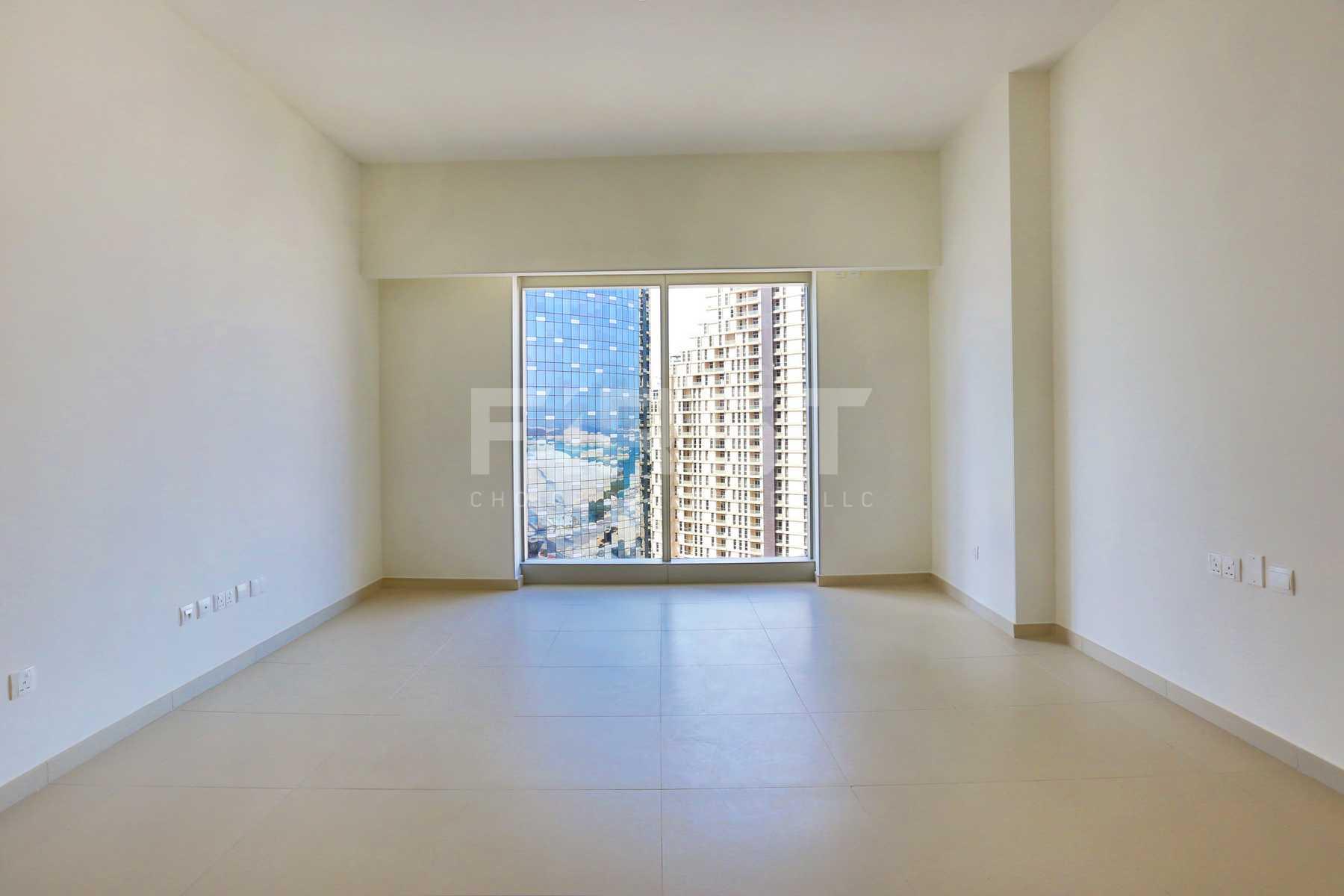 Internal Photo of Studio Apartment in The Arc Al Reem Island Abu Dhabi UAE (9).jpg