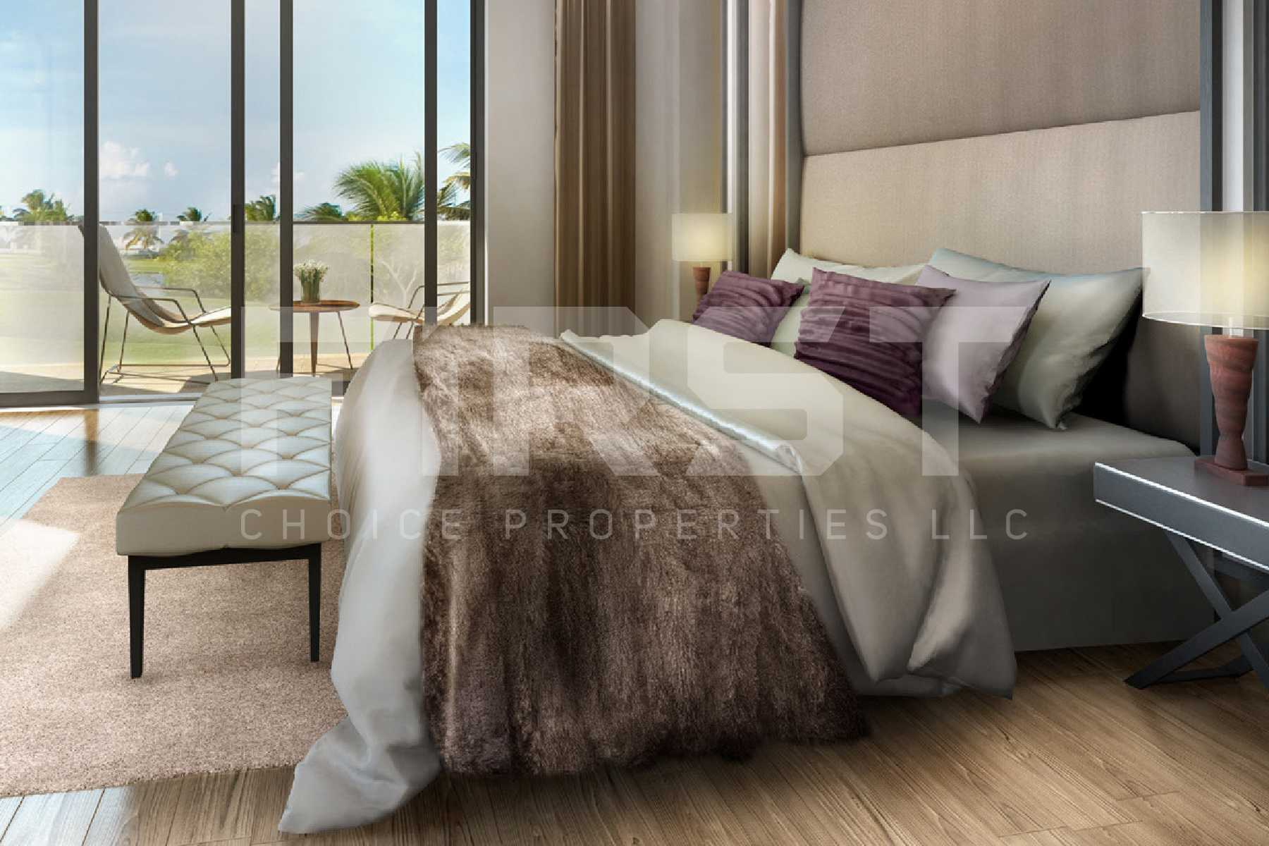 Internal Photo of 3 Bedroom Townhouse in Yas Acres Yas Island Abu Dhabi UAE (6).jpg