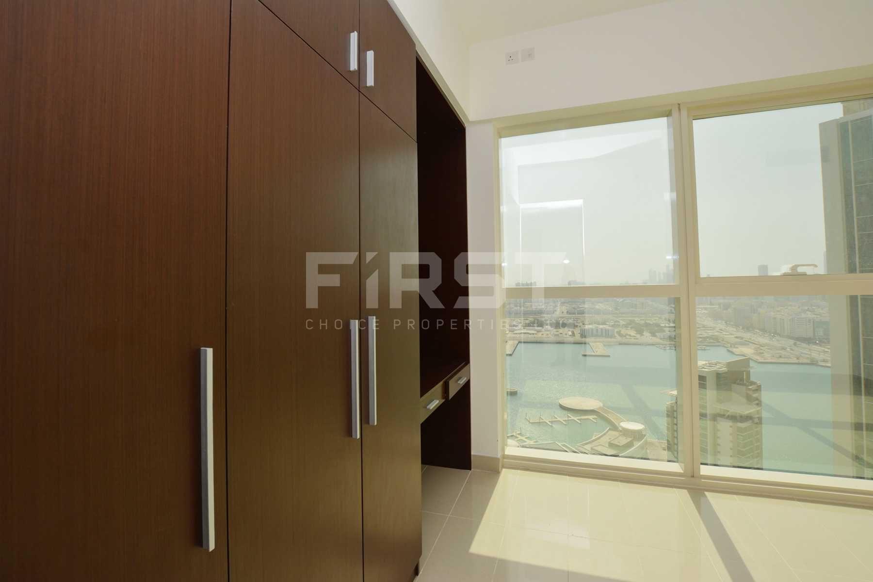 Internal Photo of 1 Bedroom Apartment in Al Maha Tower Marina Square Al Reem Island Abu Dhabi UAE (24).jpg