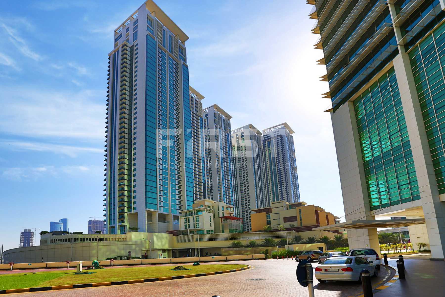 External Photo of Marina Square Al Reem Island Abu Dhabi UAE (44).jpg
