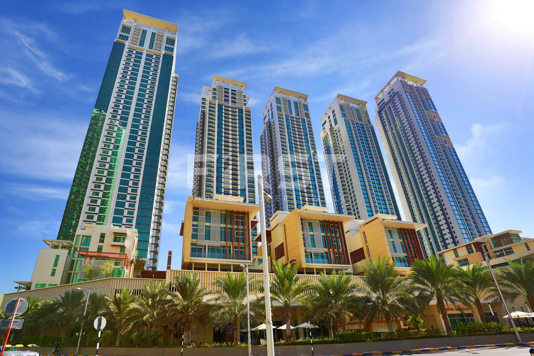 External Photo of Marina Square Al Reem Island Abu Dhabi UAE (49).jpg