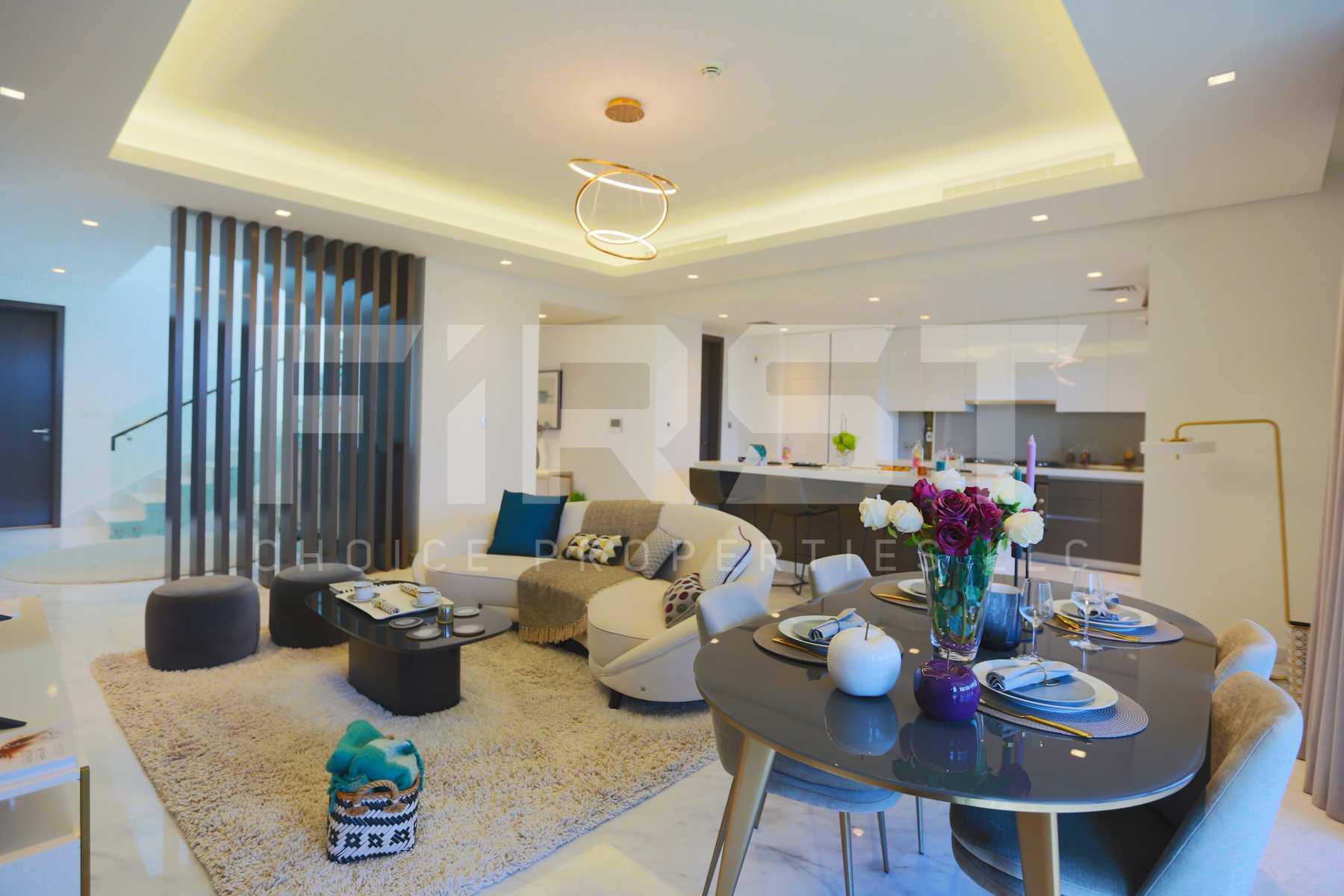 Internal Photo of 4 Bedroom Villa Type 4F in Yas Acres Yas Island Abu Dhabi UAE (20).jpg